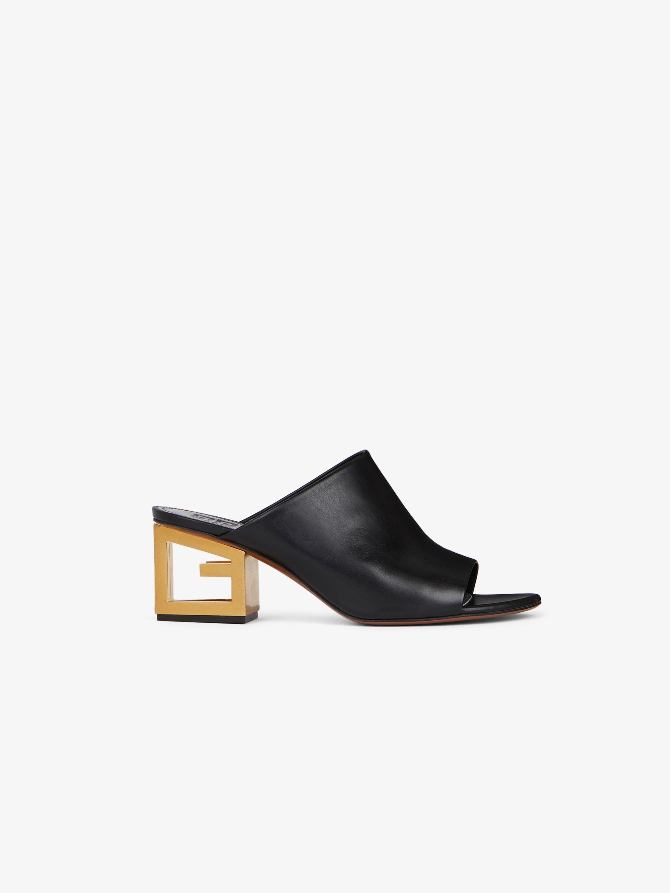 By And Women's Paris Sandals Collection GivenchyGivenchy Pumps J5F1cTulK3