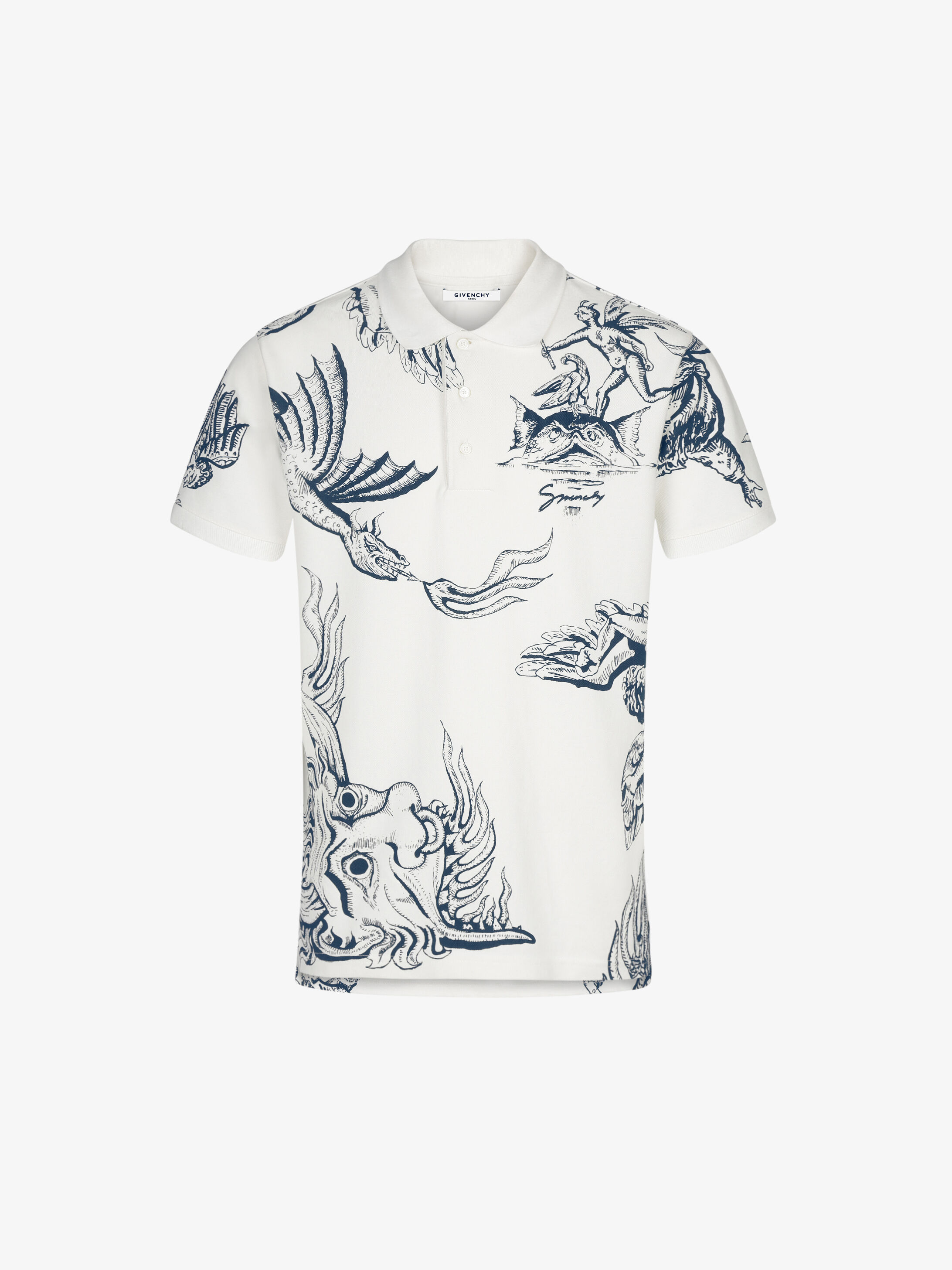 4b877caa3c03 Men's T-Shirts collection by Givenchy. | GIVENCHY Paris