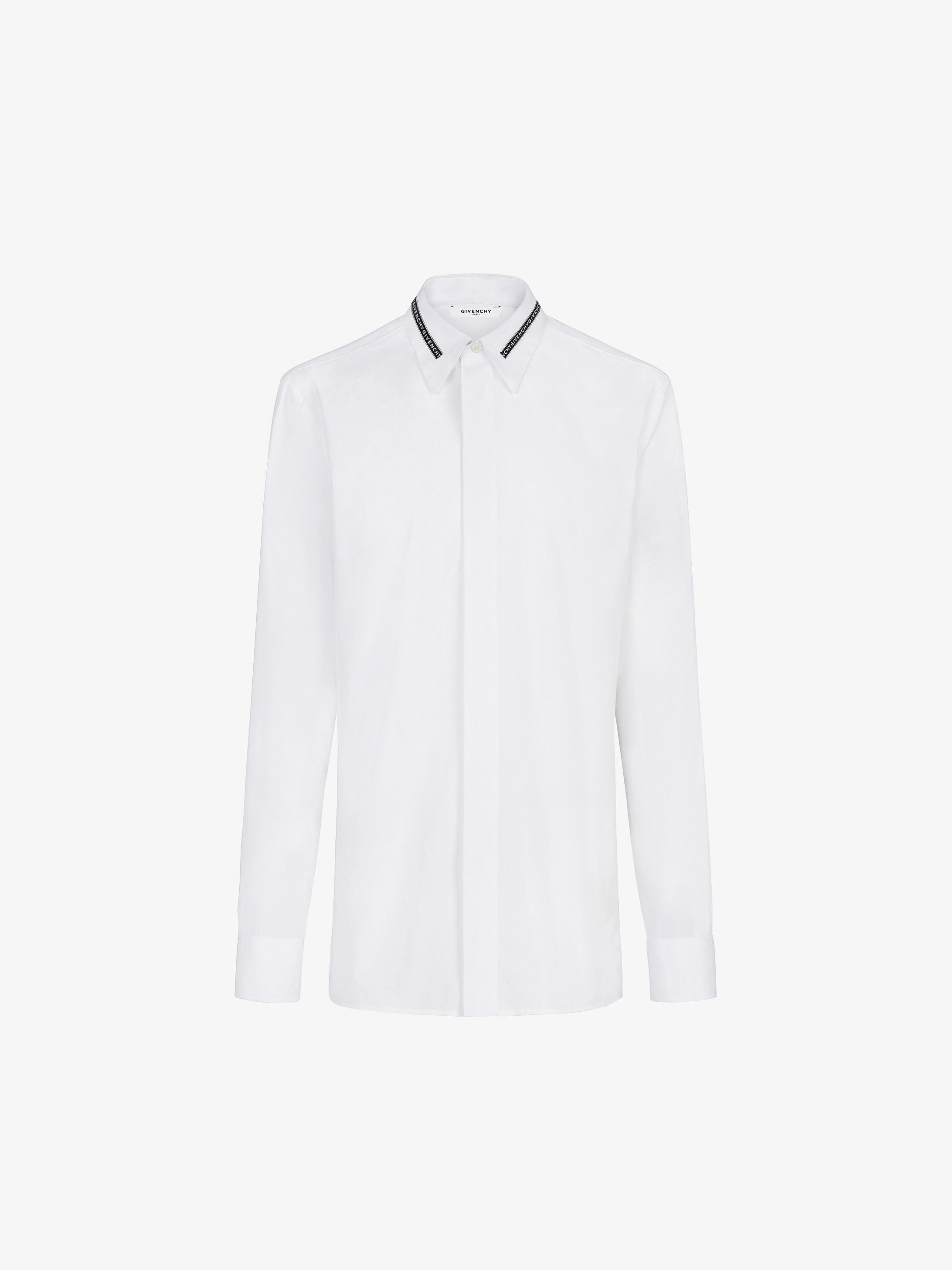 af172433693f7 Men s Shirts collection by Givenchy.