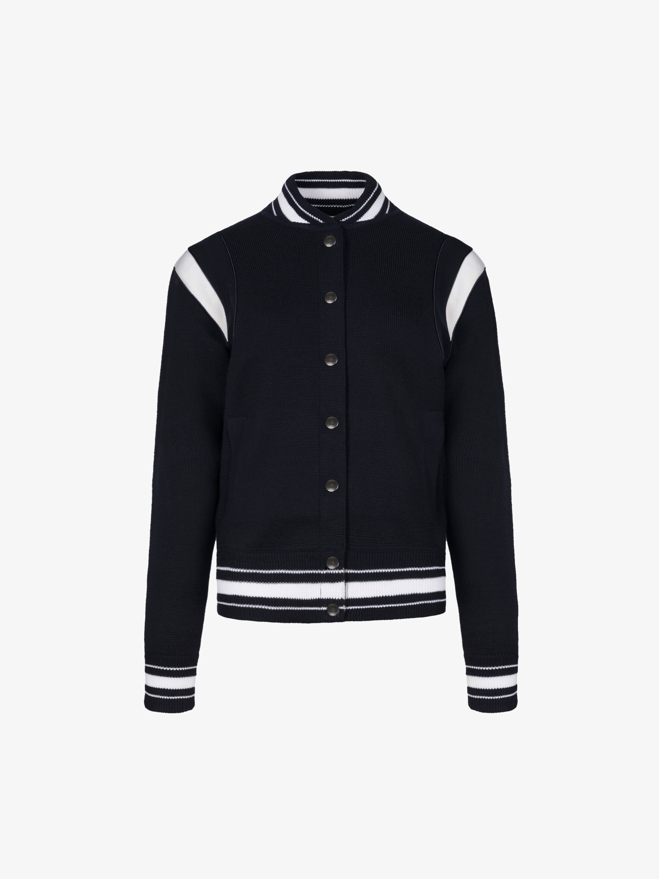 eaf6e8ec4 Women's Bombers and Blousons collection by Givenchy. | GIVENCHY Paris