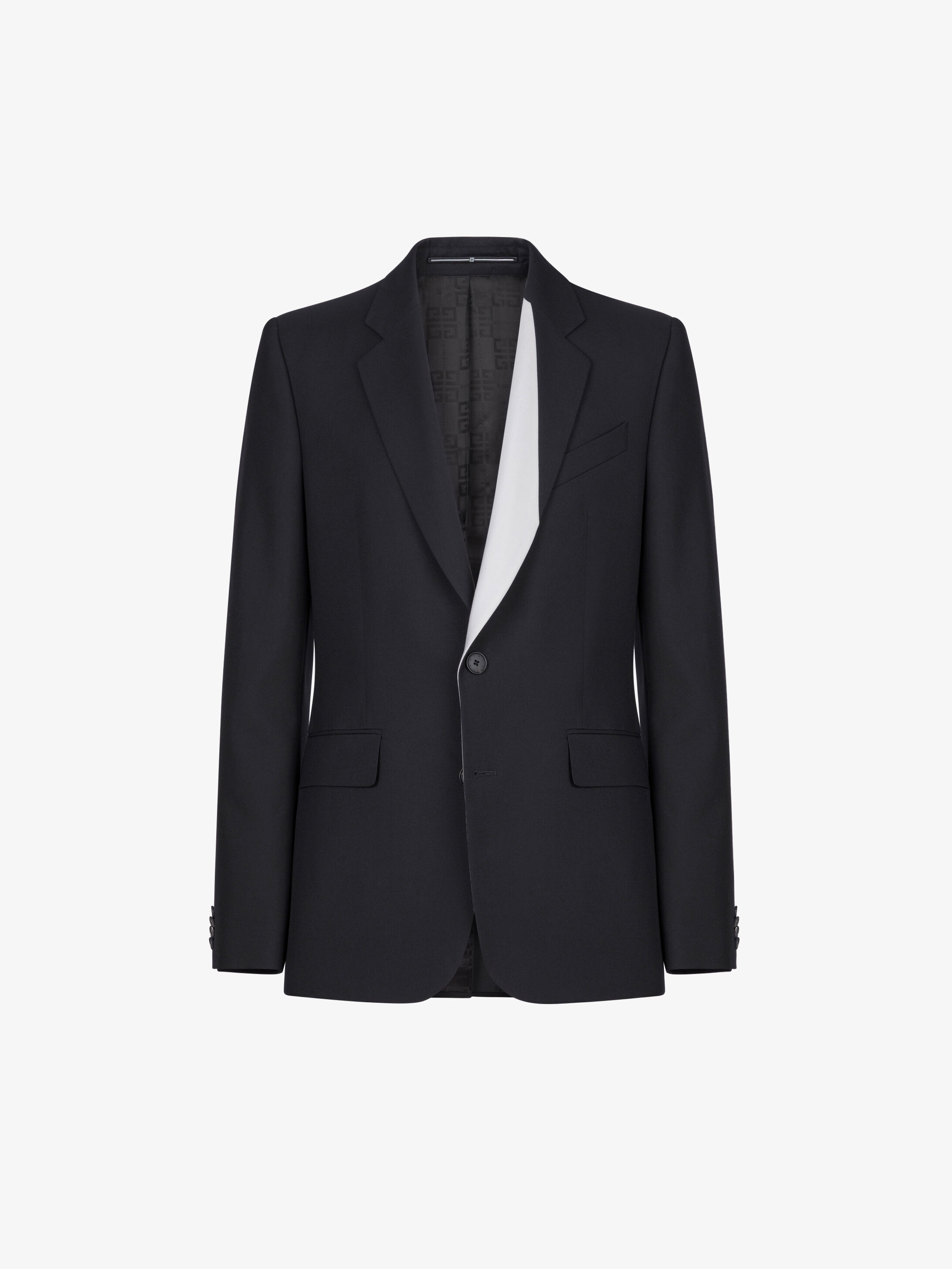 2ee82c15dd Men's Suits and Blazers collection by Givenchy. | GIVENCHY Paris