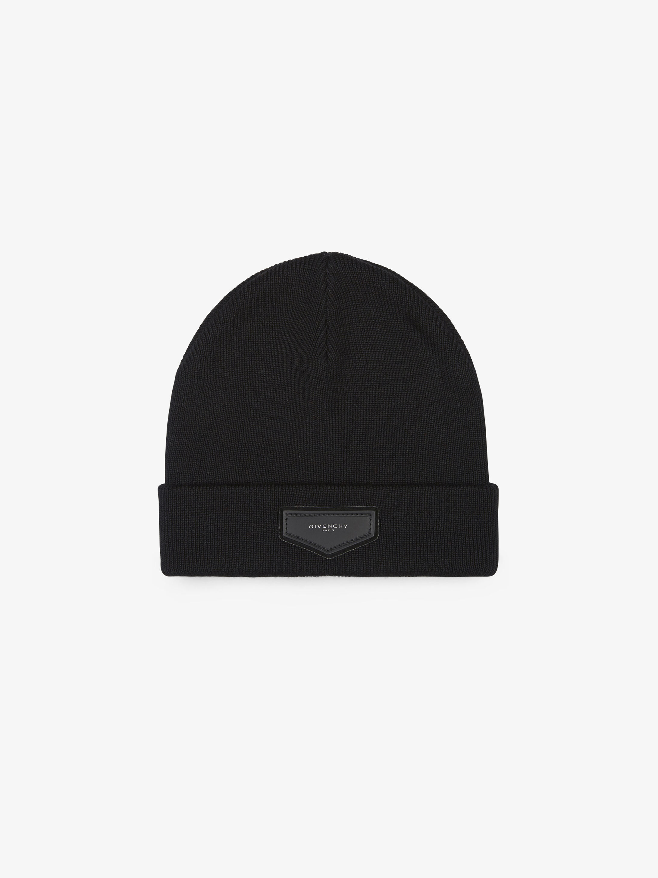 ef45676b579 Givenchy patch hat