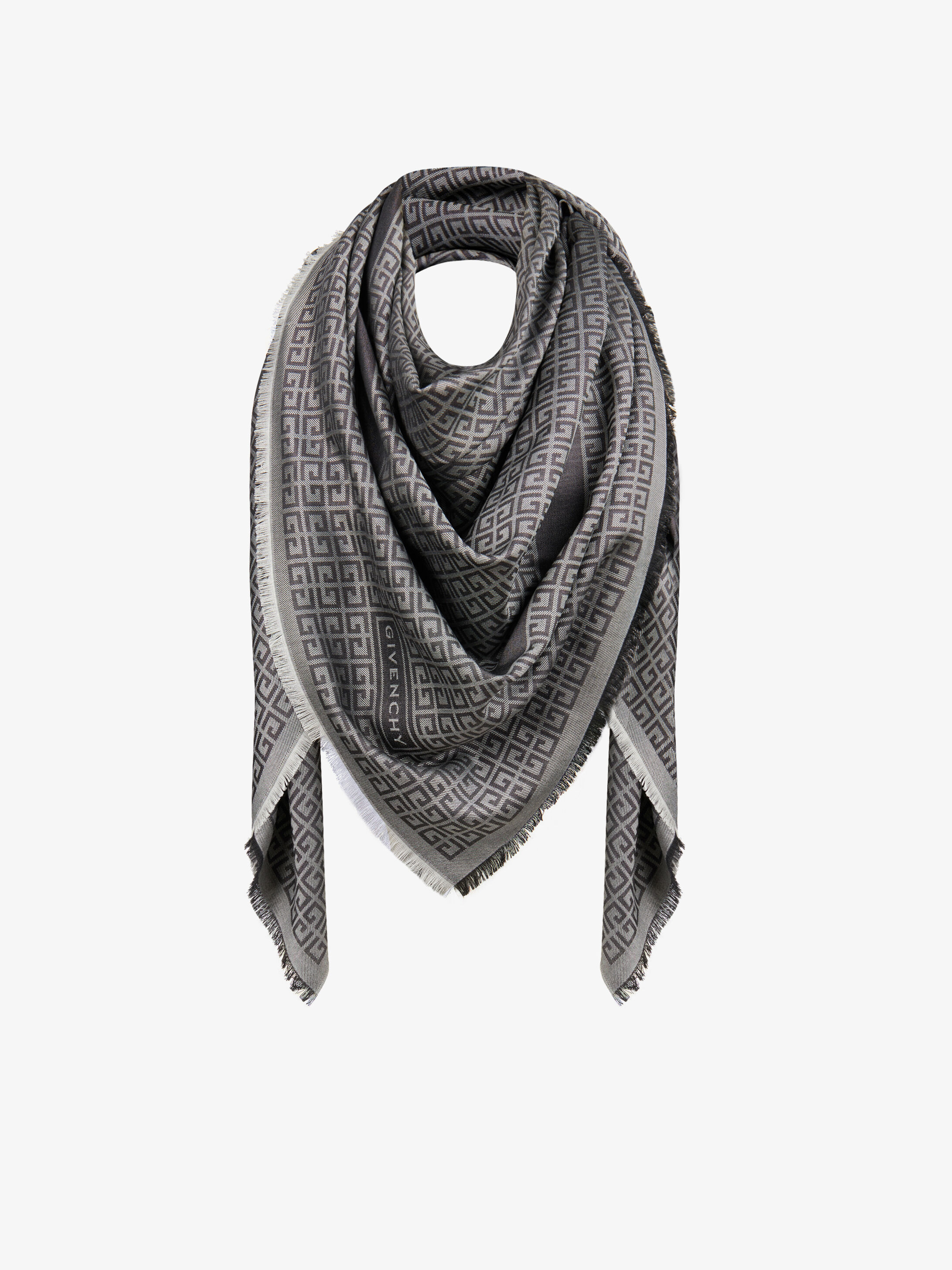 75a1720f01d Women's Scarves collection by Givenchy. | GIVENCHY Paris