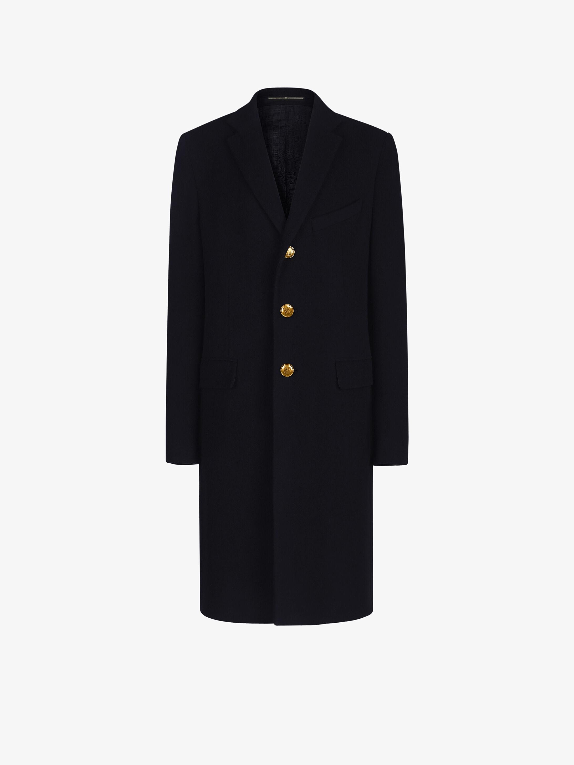 GivenchyGivenchy Manteaux Homme Par Paris La Collection L5ARj4