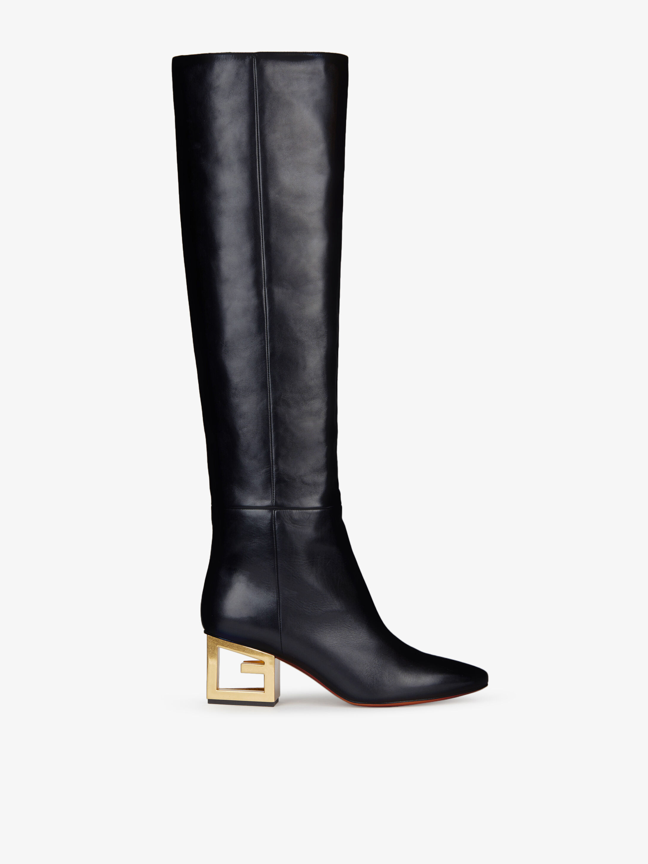 et par Femme Givenchy collection Bottes La Bottines Y7gf6ybv