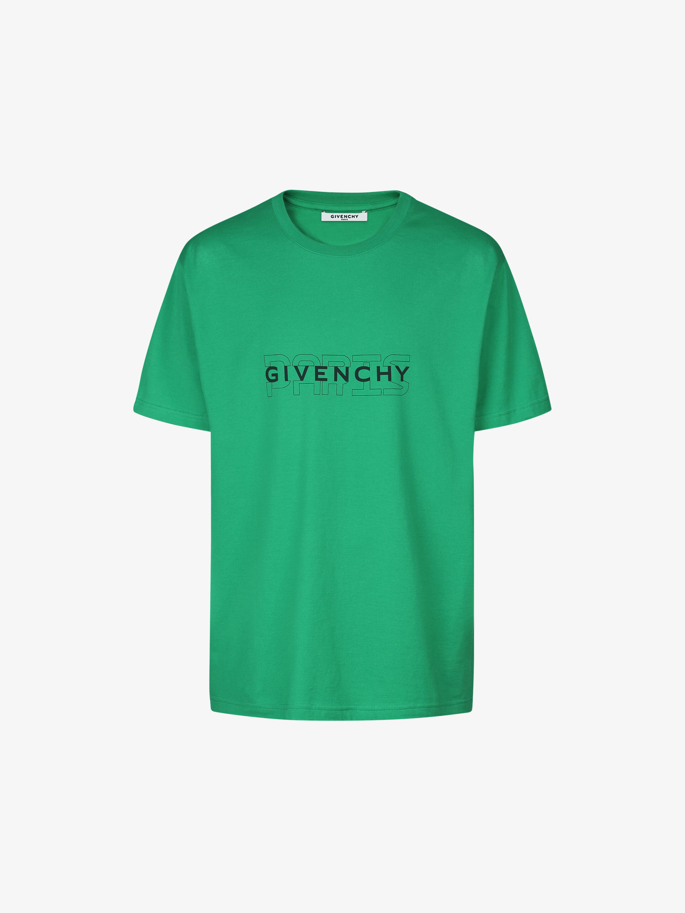 9a3c8512ec5f Men's T-Shirts collection by Givenchy. | GIVENCHY Paris
