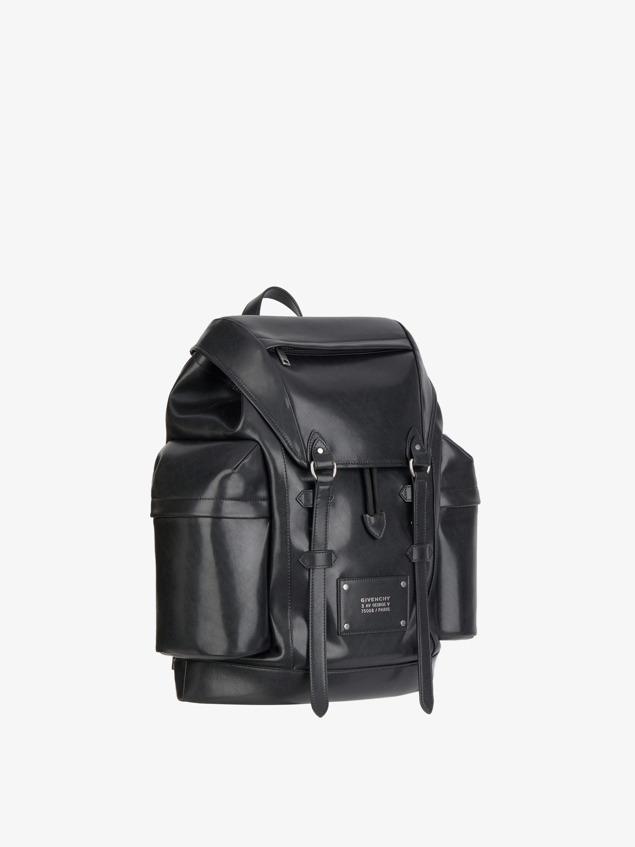 2de721bf34 Men's Backpacks collection by Givenchy. | GIVENCHY Paris