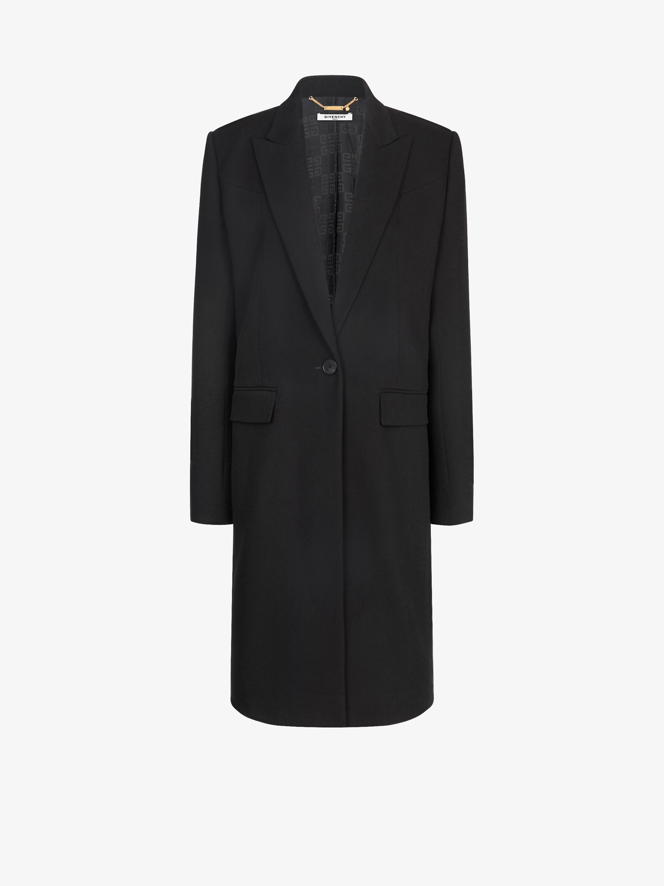 99236c3eda06 Women s Coats and Outerwear collection by Givenchy.