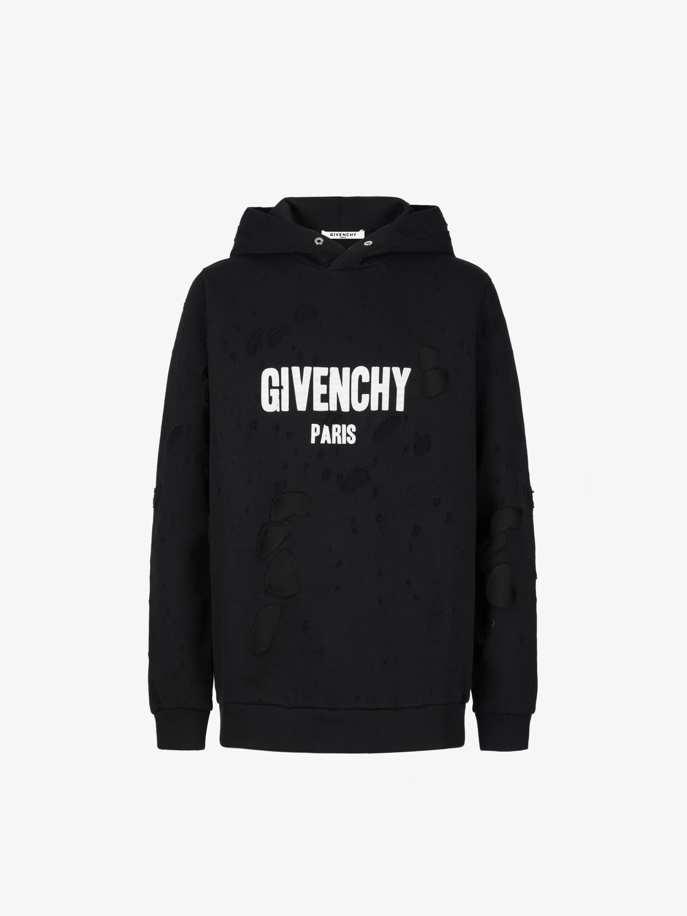 cd2cda33cad9 Men's Sweatshirts collection by Givenchy. | GIVENCHY Paris