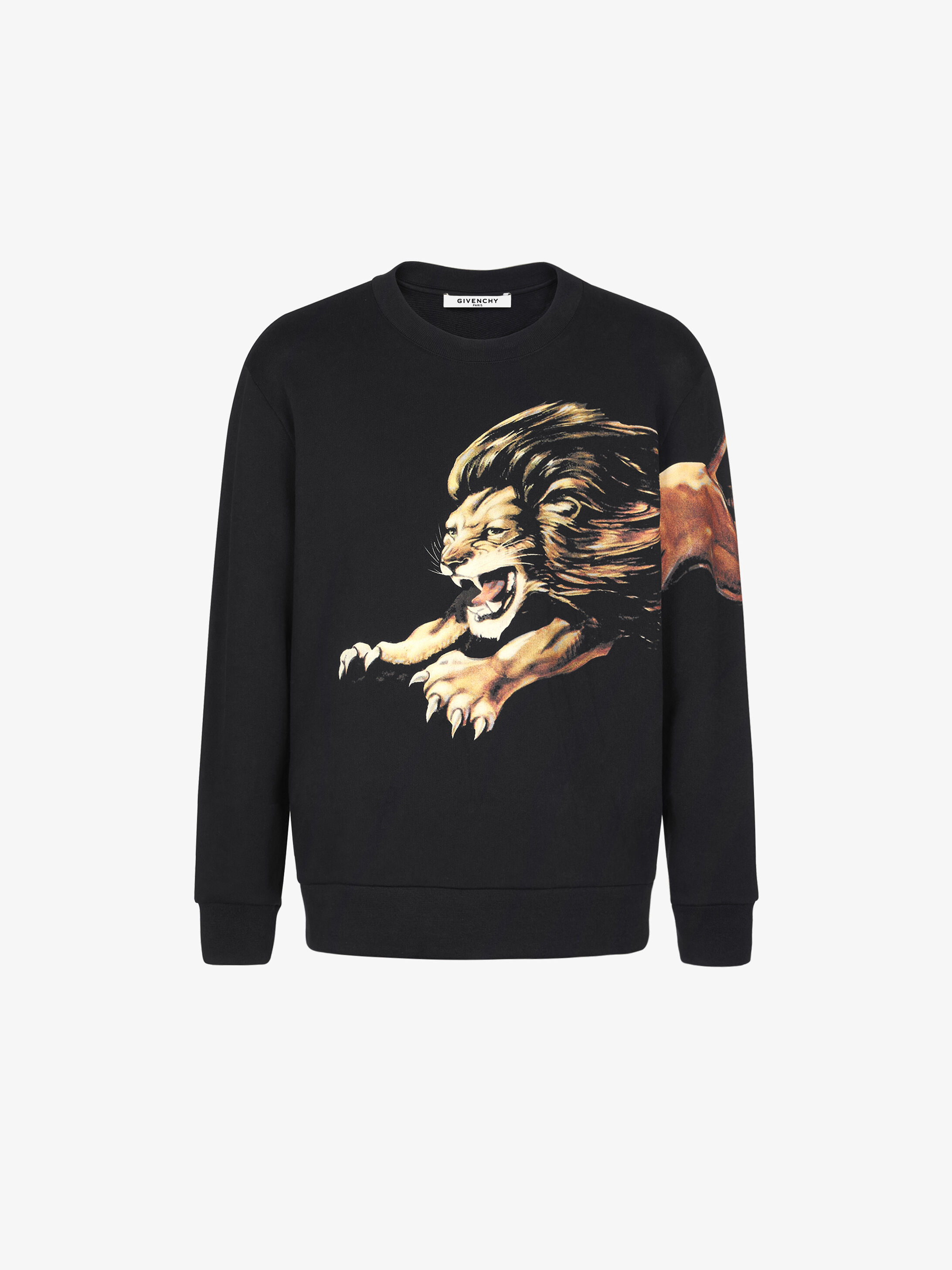 d98dd4cbf4be2 Men's Sweatshirts collection by Givenchy. | GIVENCHY Paris
