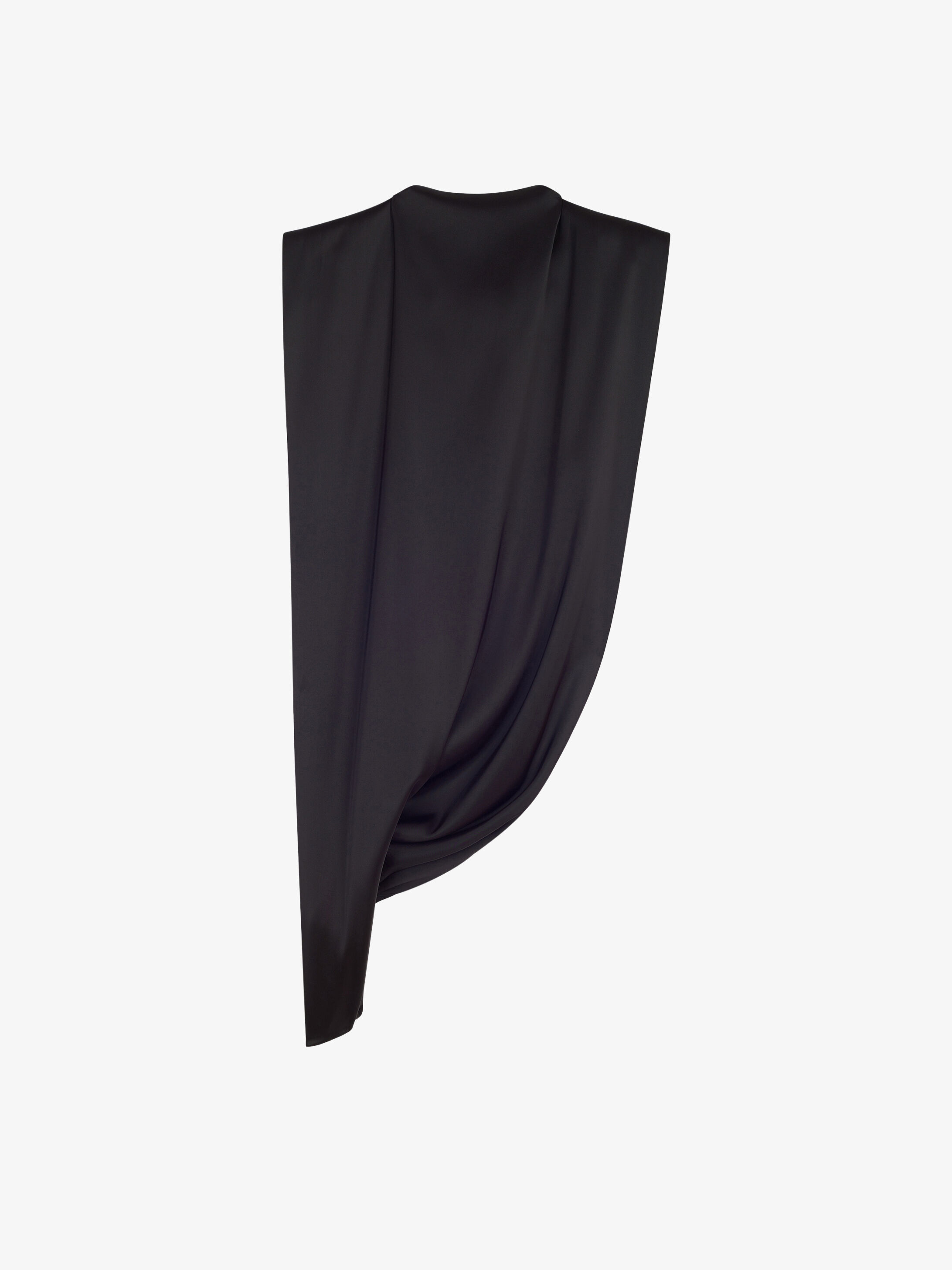 Binder de Luxe Designer Krawatte Einstecktuch Krawatten Set Tie 229 orange