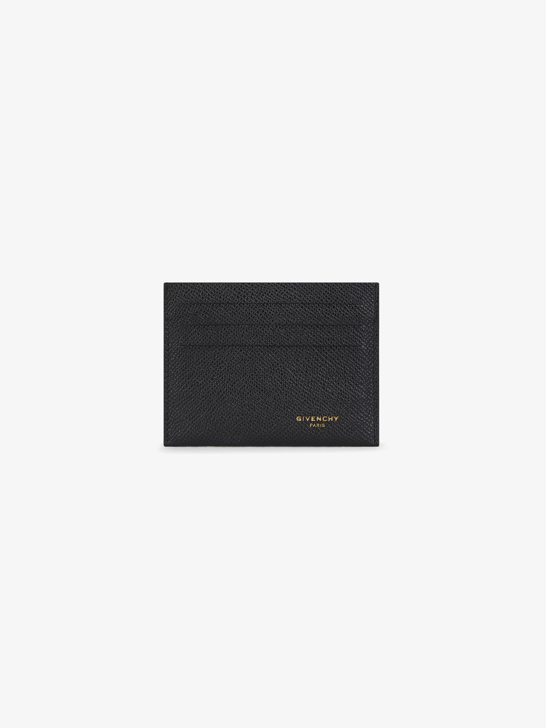 Men's Key and Card holders collection by Givenchy
