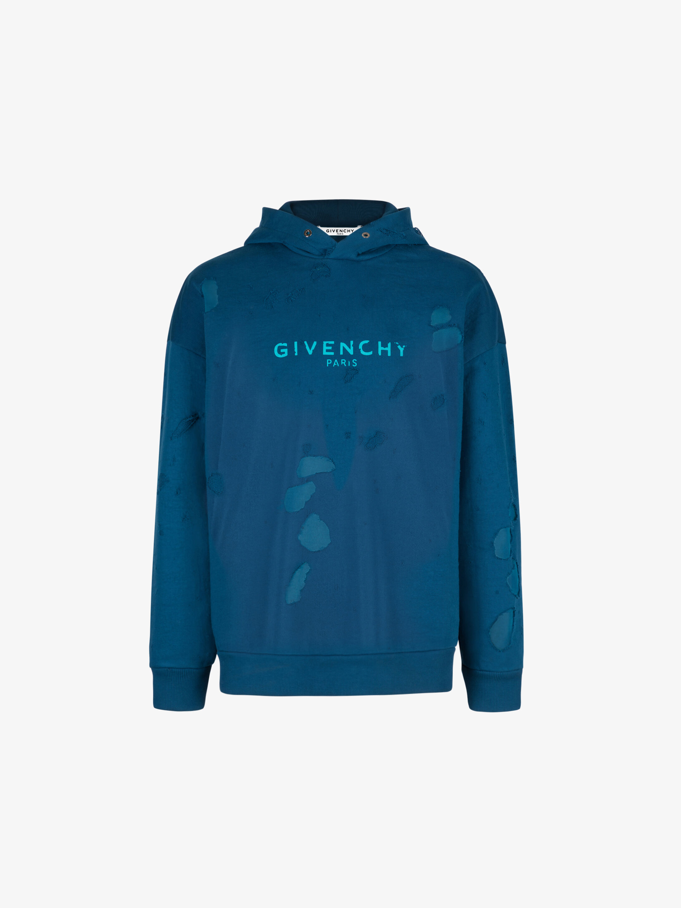 new concept 78942 dc7d9 Men's Sweatshirts collection by Givenchy. | GIVENCHY Paris
