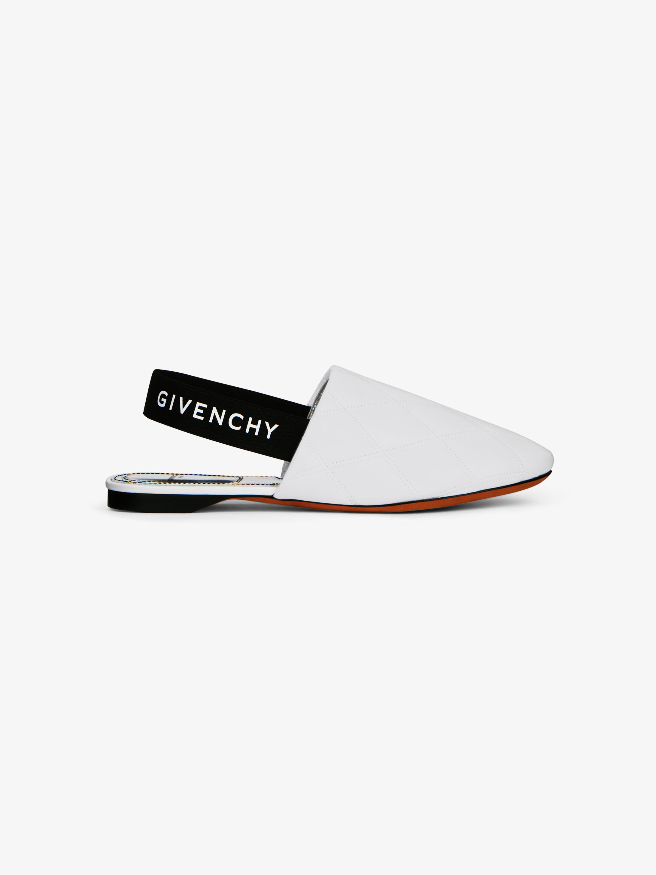 bd239e879a11 Women s Ballerinas and Flats collection by Givenchy.