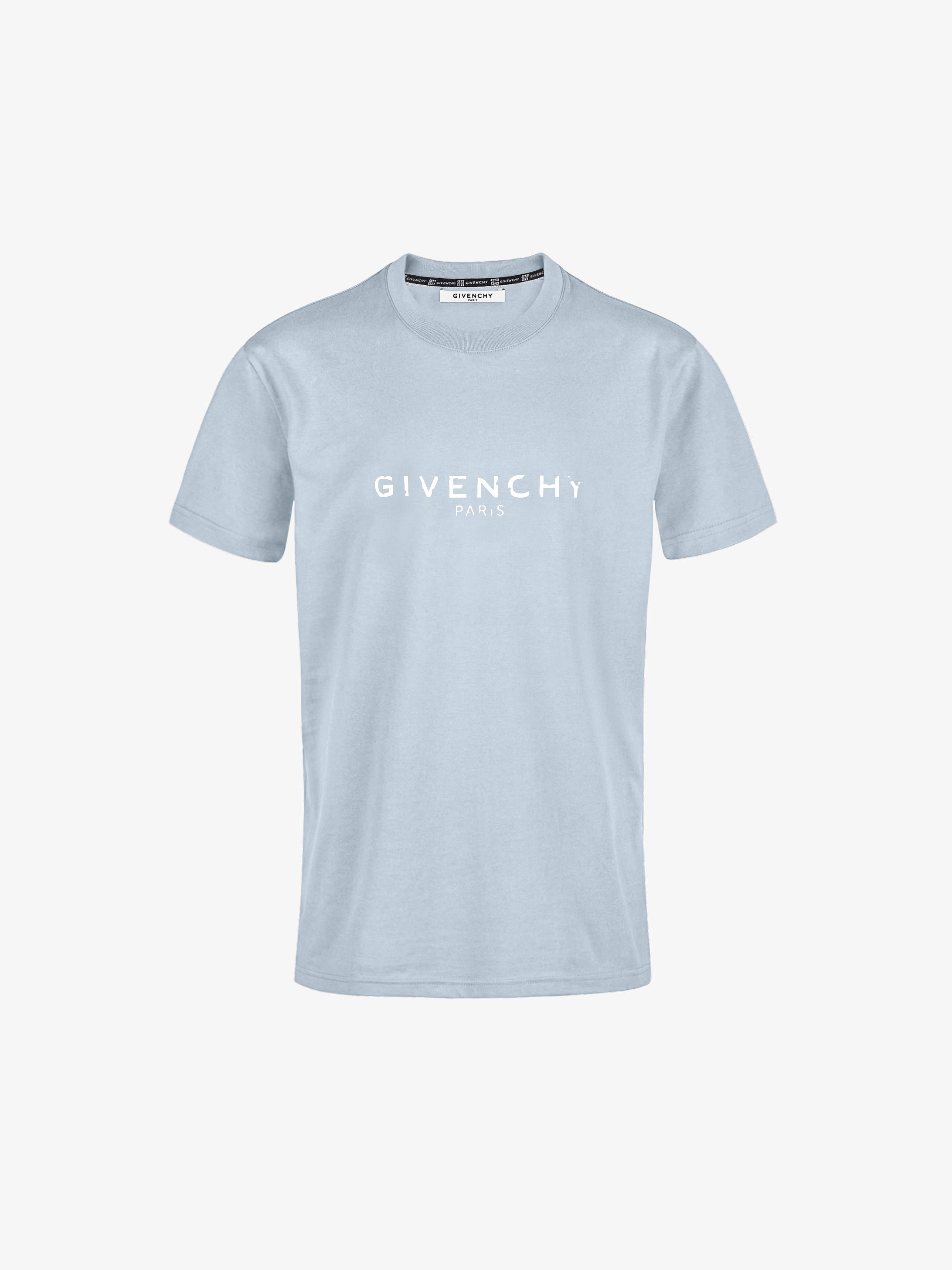18ba968f Men's T-Shirts collection by Givenchy. | GIVENCHY Paris