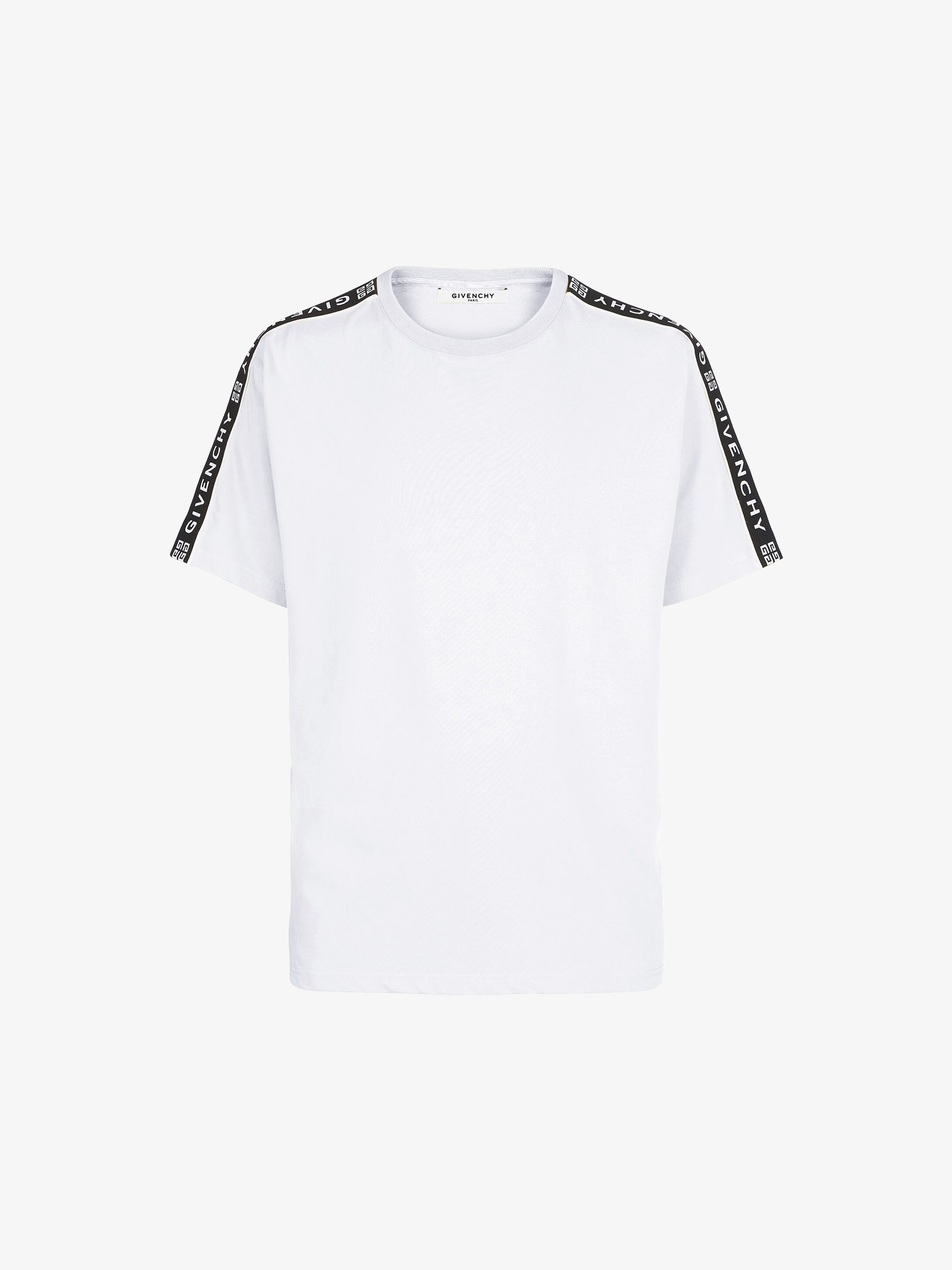 86598485c262 Men s T-Shirts collection by Givenchy.