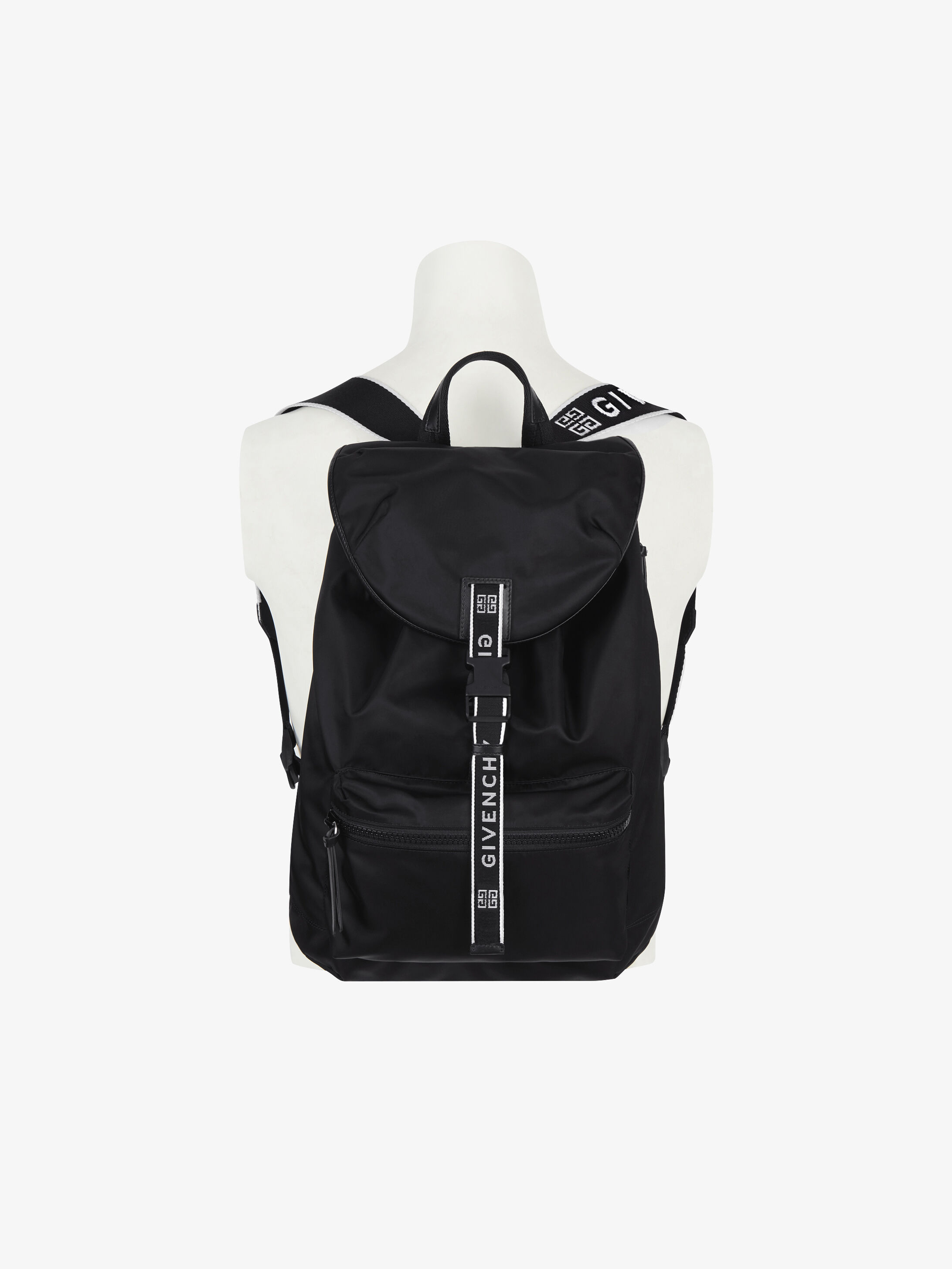 Men s Backpacks collection by Givenchy.   GIVENCHY Paris a0b77661ea