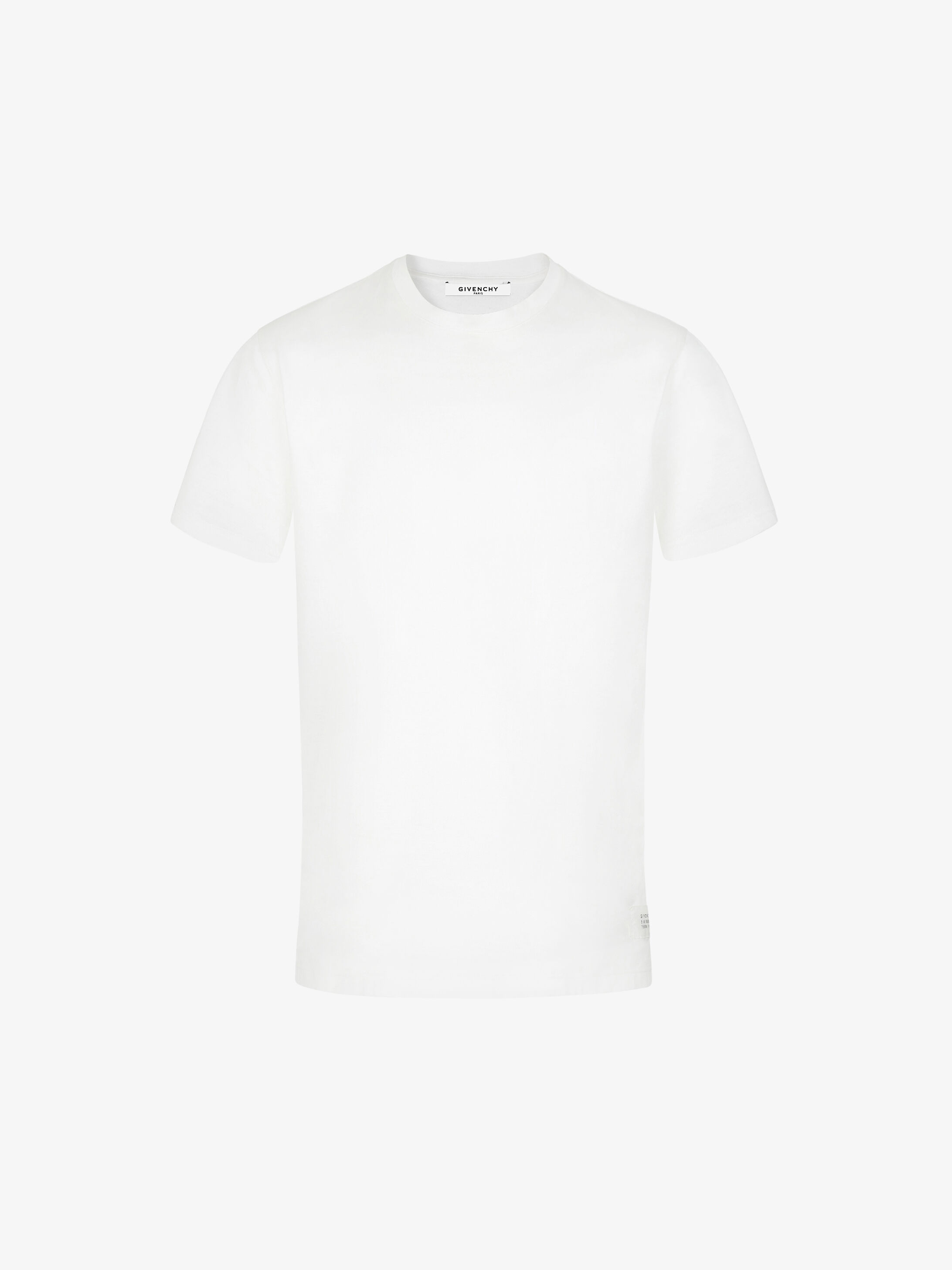 dd9b55a776a8 Men s T-Shirts collection by Givenchy.