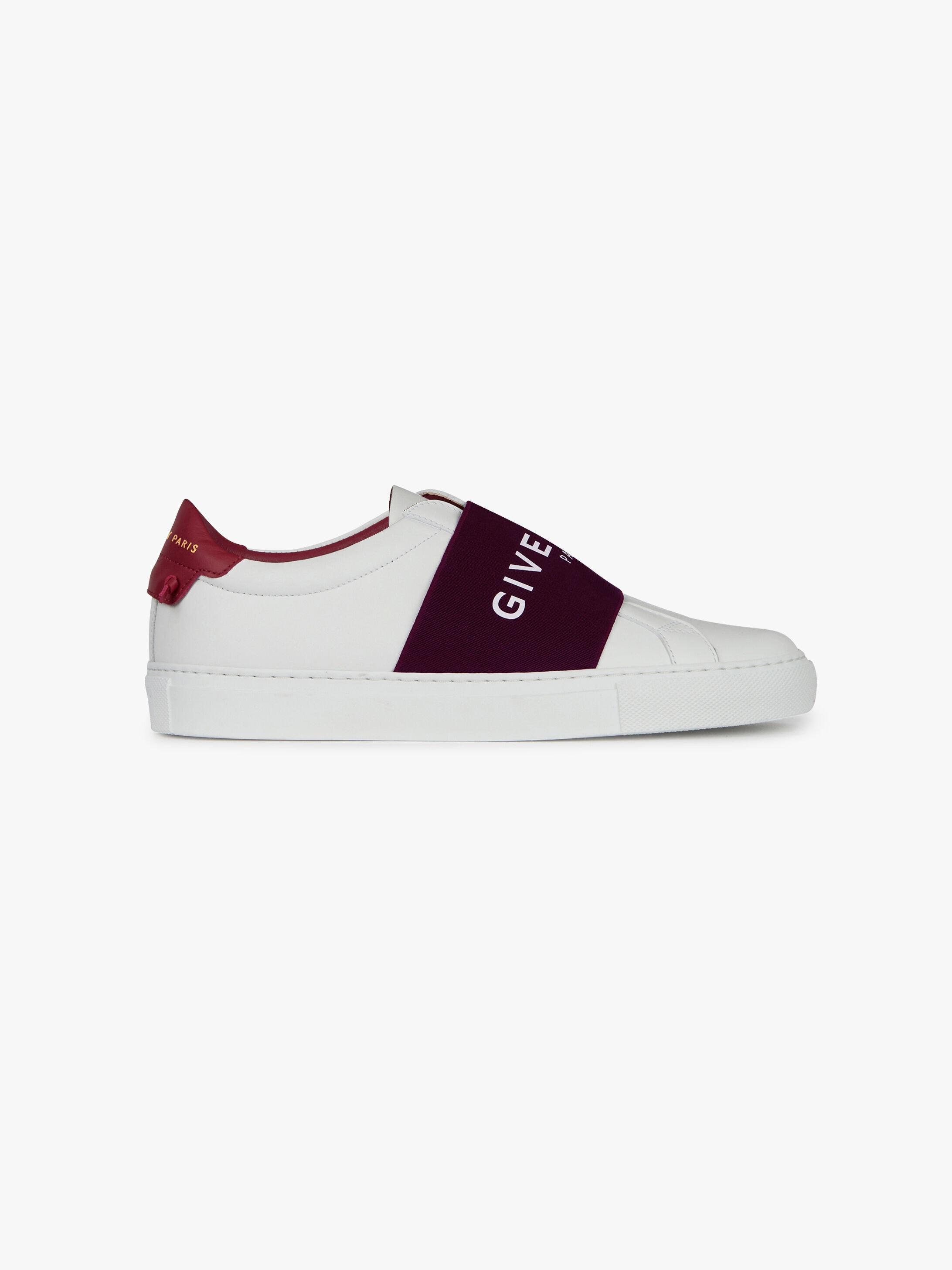 373304493da La collection Sneakers Femme par Givenchy.