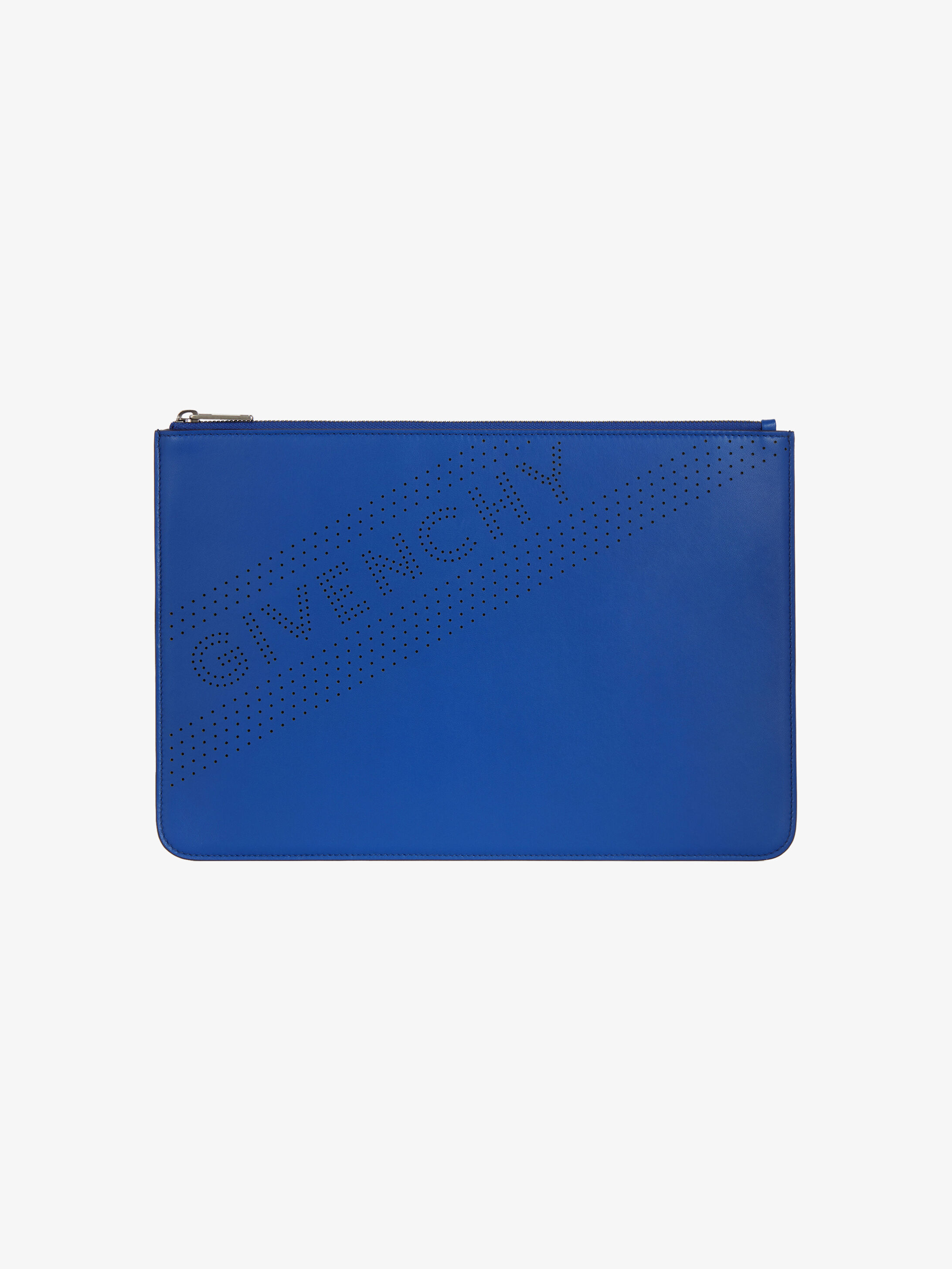 2aa527e8a3bd7 Men s Pouches collection by Givenchy.