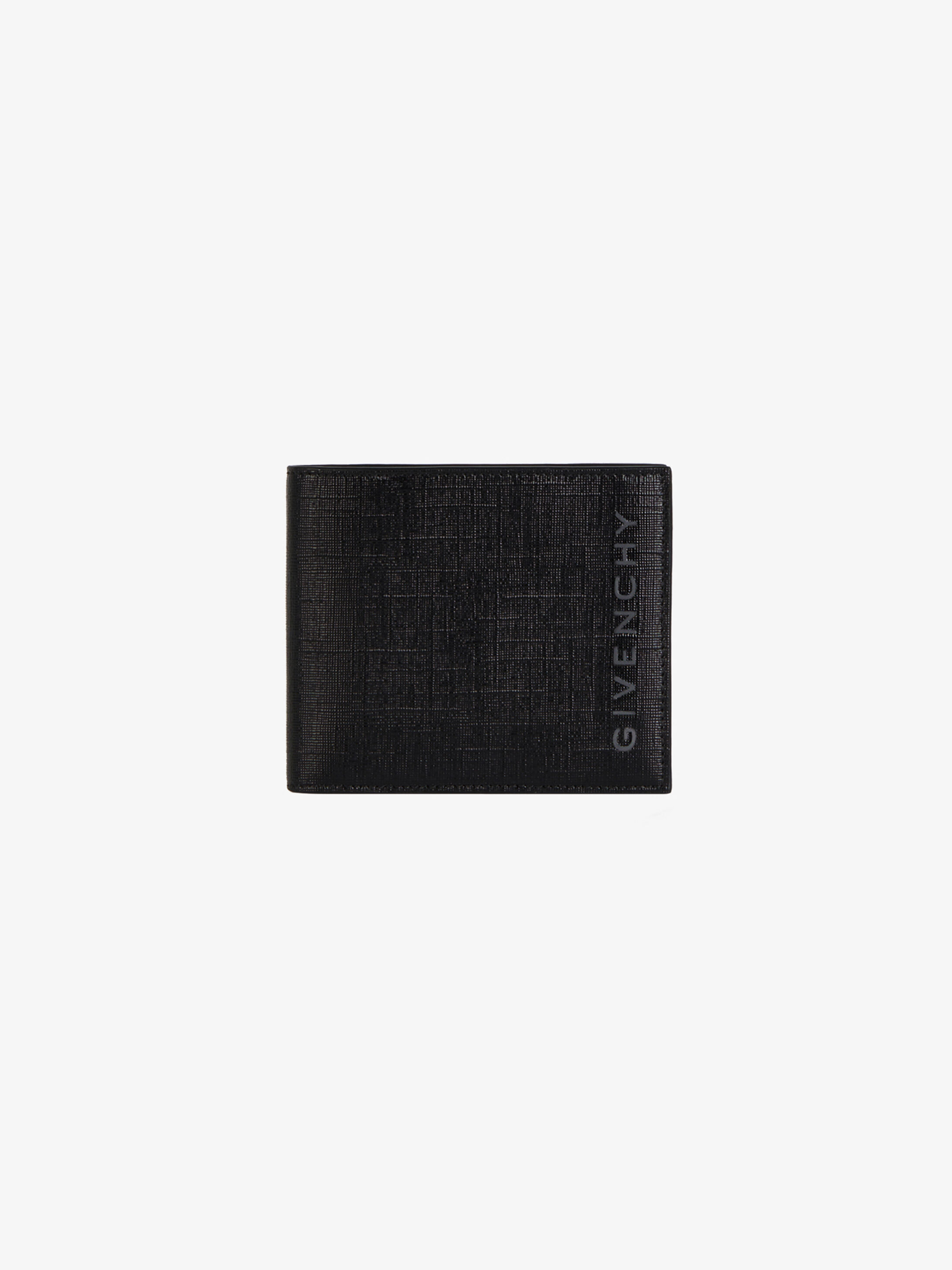 3148720ae4bec Men s Wallets collection by Givenchy.