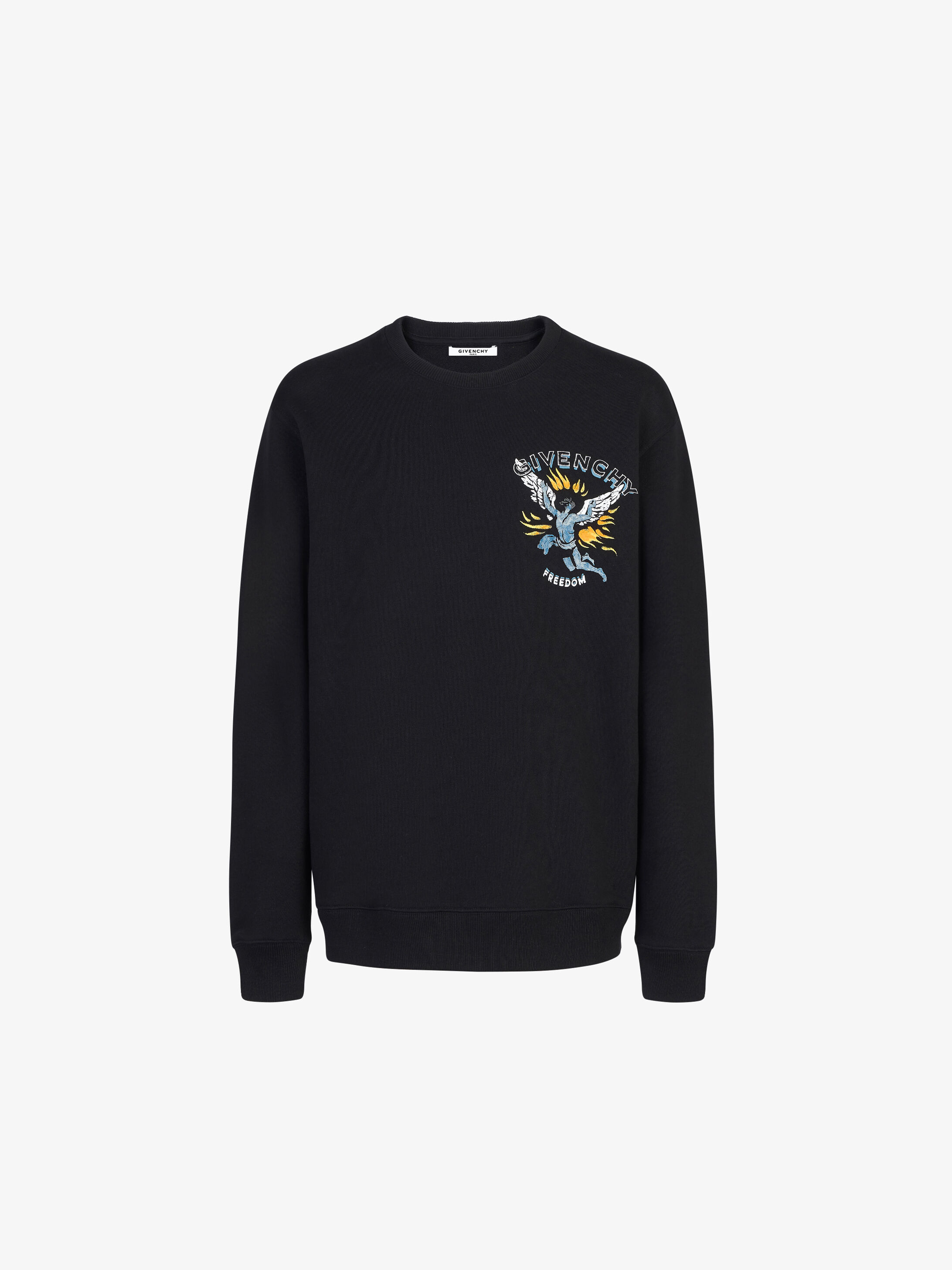 ca42a0d28 Men's Sweatshirts collection by Givenchy. | GIVENCHY Paris