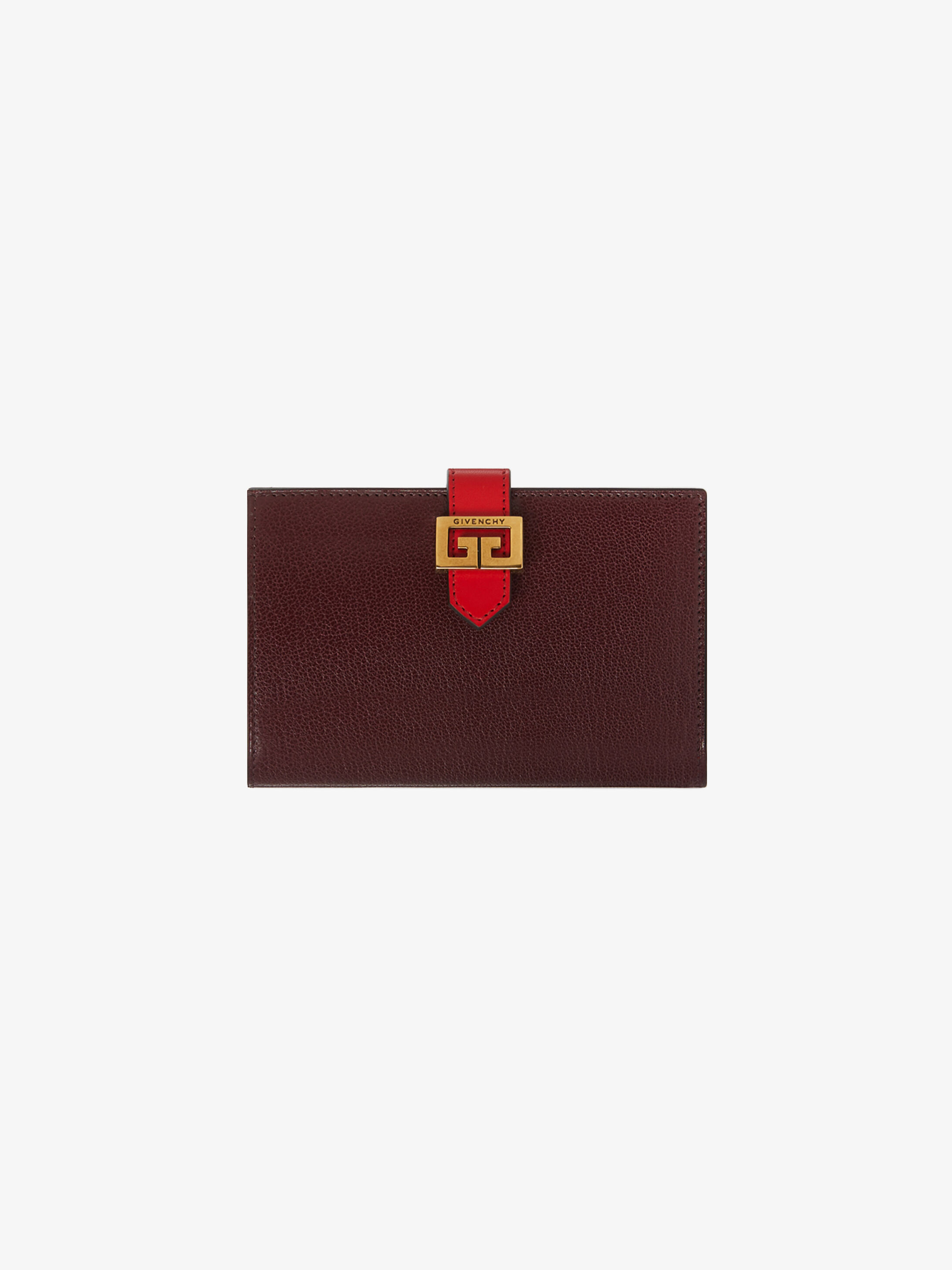 80ceb9f56ed Women's Wallets collection by Givenchy. | GIVENCHY Paris