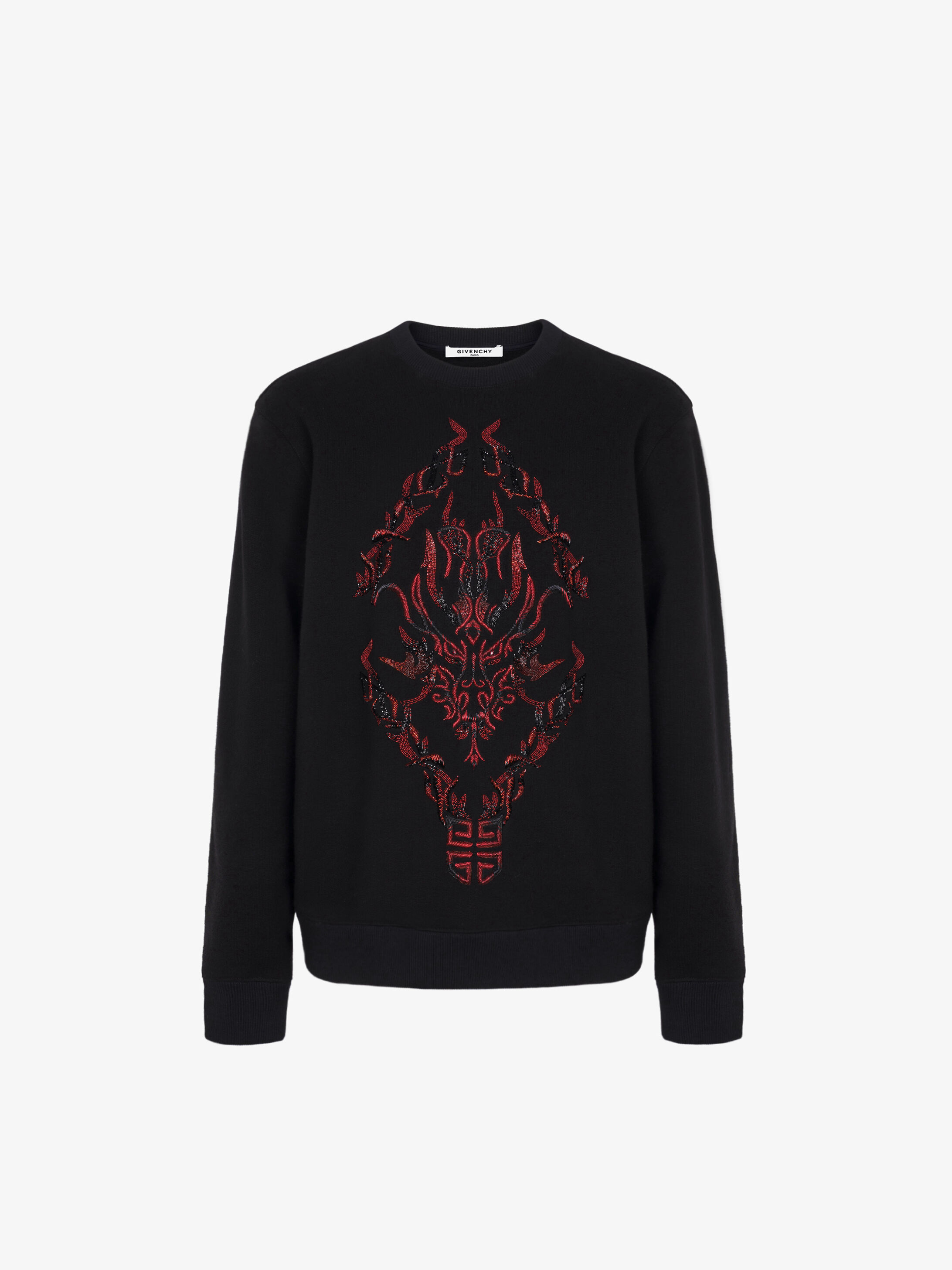 Men s Sweatshirts collection by Givenchy.  c9693b9bbe31