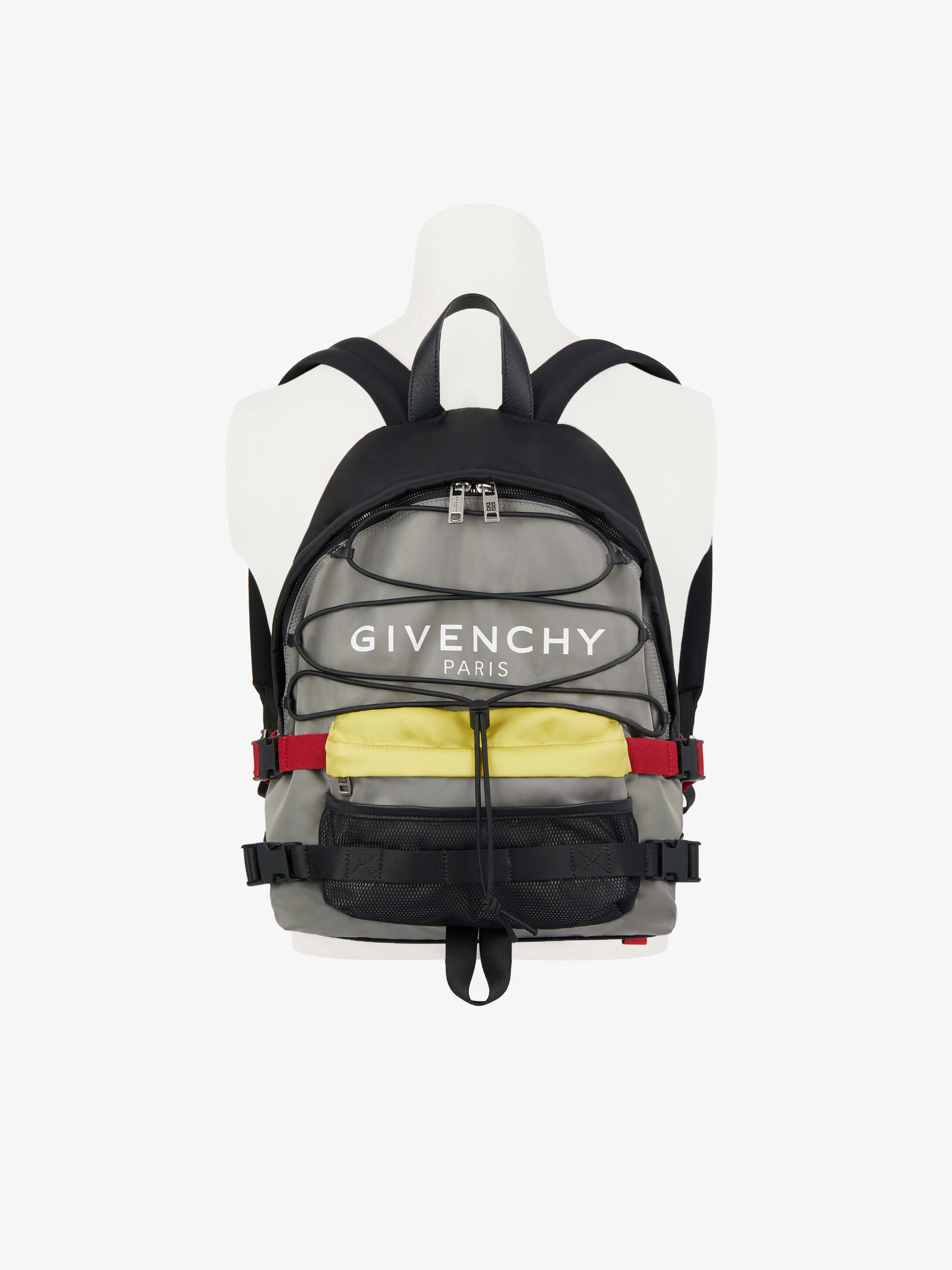 8a2661fc89 Men s Backpacks collection by Givenchy.