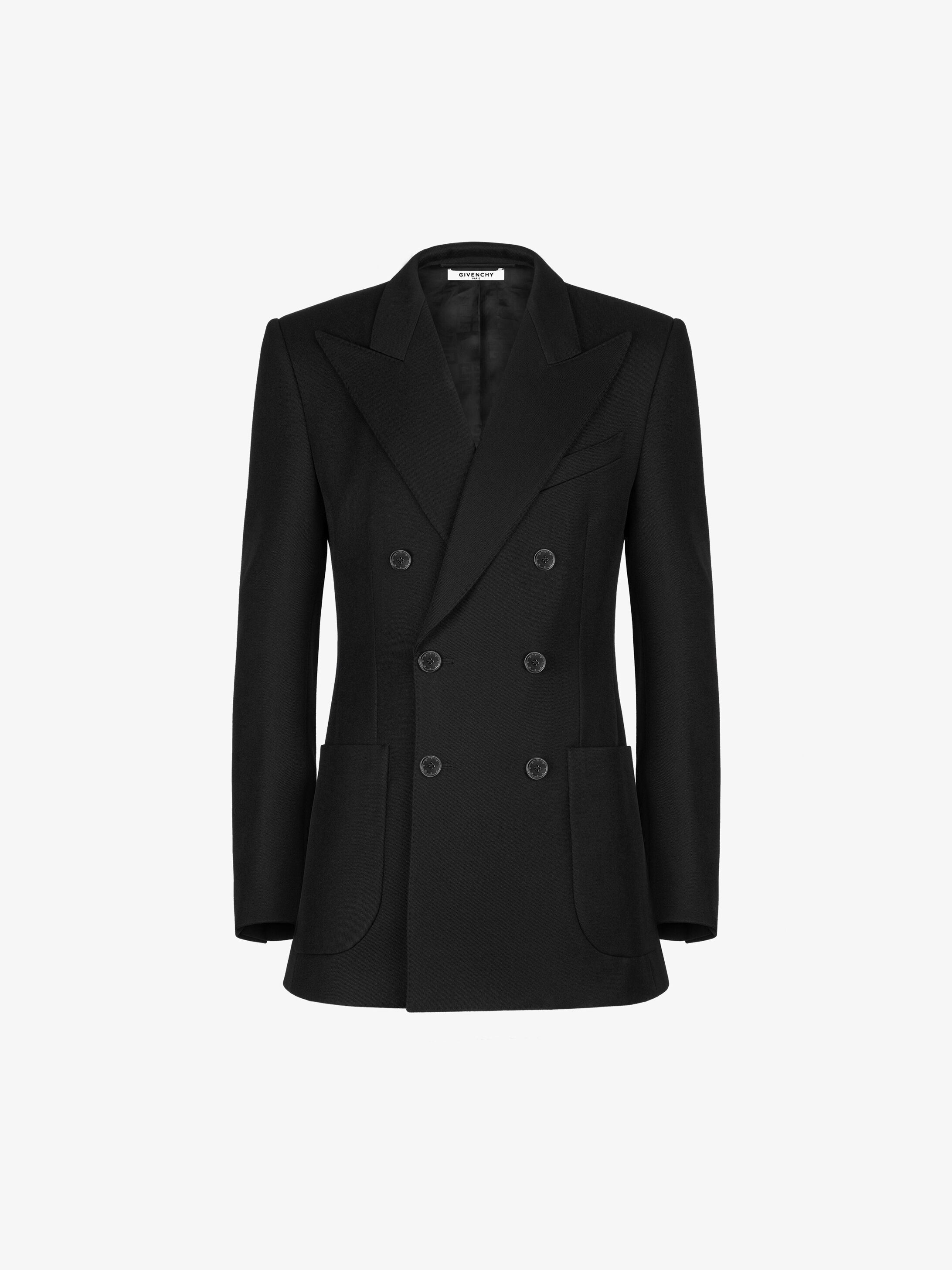 224cef51d Men's Suits and Blazers collection by Givenchy. | GIVENCHY Paris