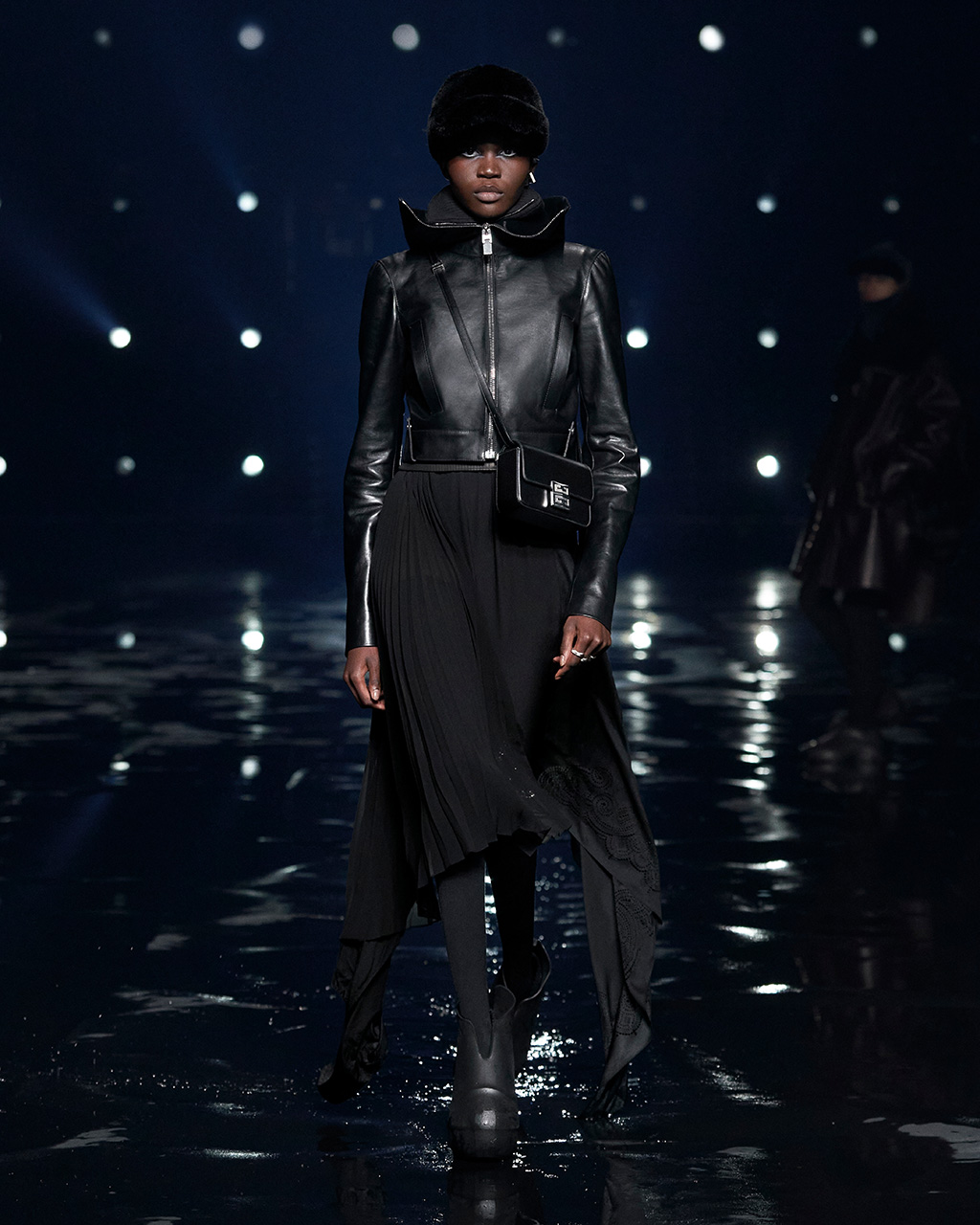 Fall Winter 2021 collection Look 24