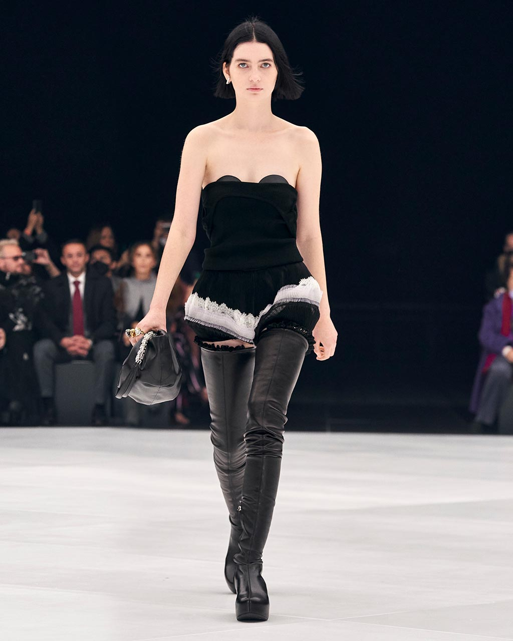 Spring Summer 2022 collection Look9