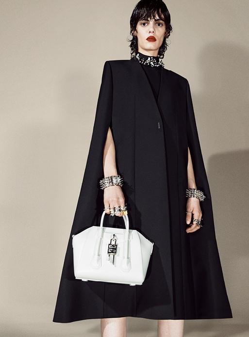 Givenchy Fall 2021 lookbook 45