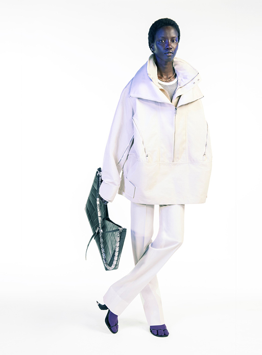 Spring Summer 2021 collection Look 10