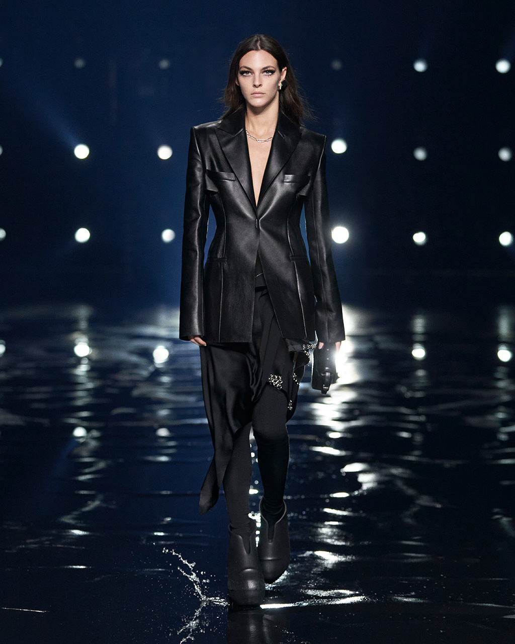 Fall Winter 2021 collection Look 8