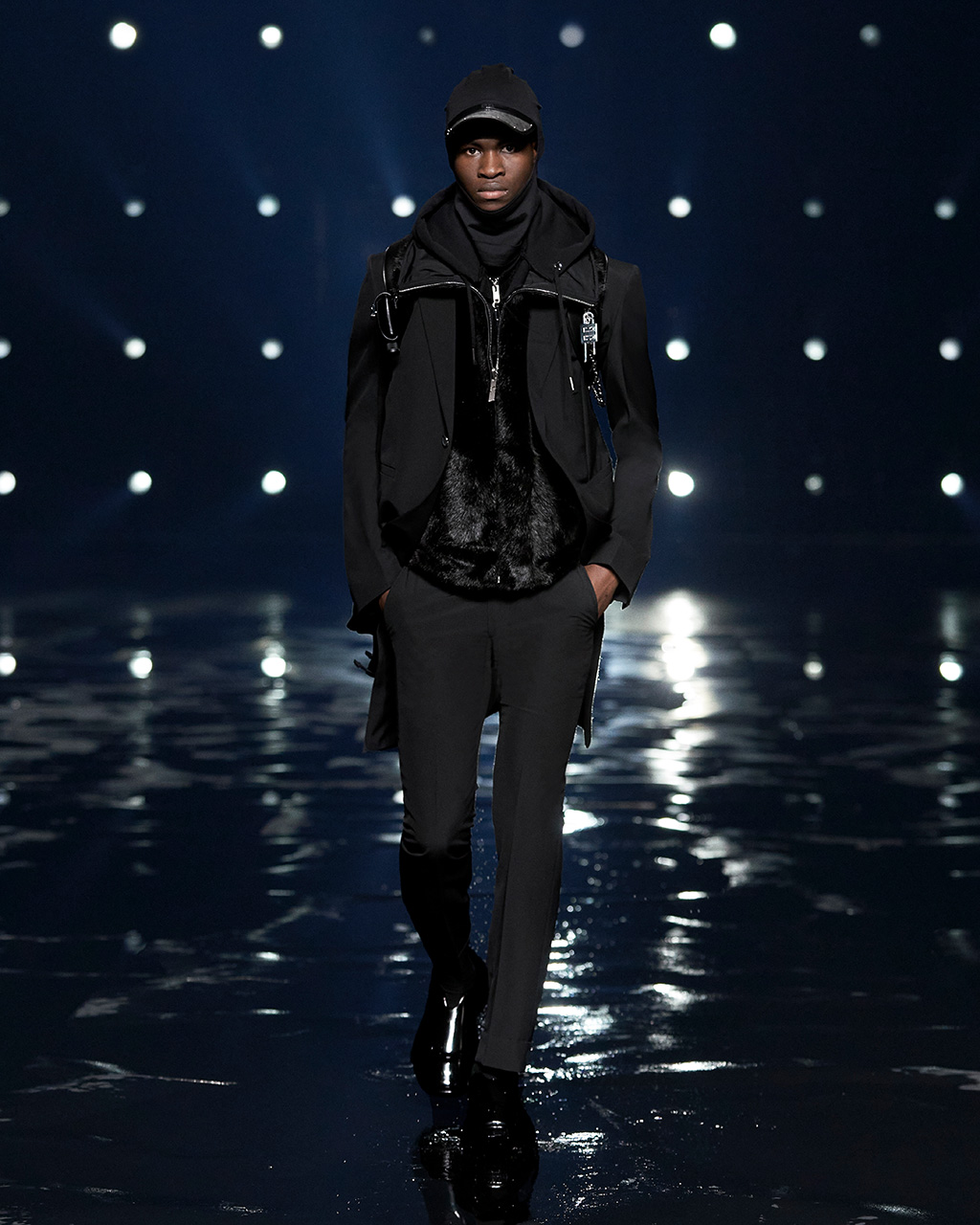 Fall Winter 2021 collection Look 20