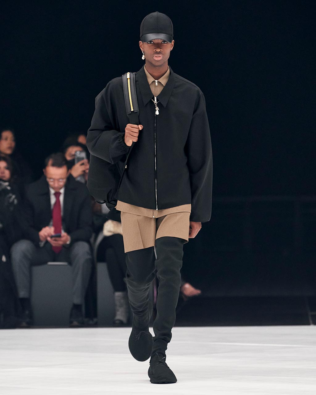 Spring Summer 2022 collection Look 15