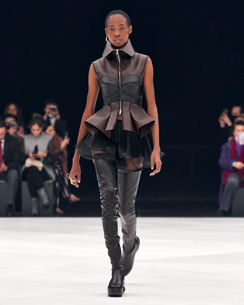Spring Summer 2022 collection Look 14