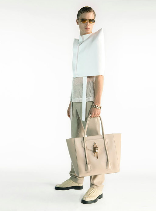 Spring Summer 2021 collection Look 48