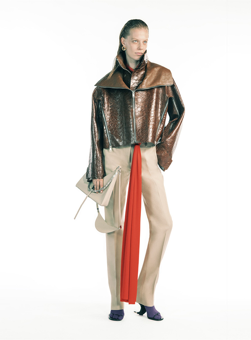 Spring Summer 2021 collection Look 13