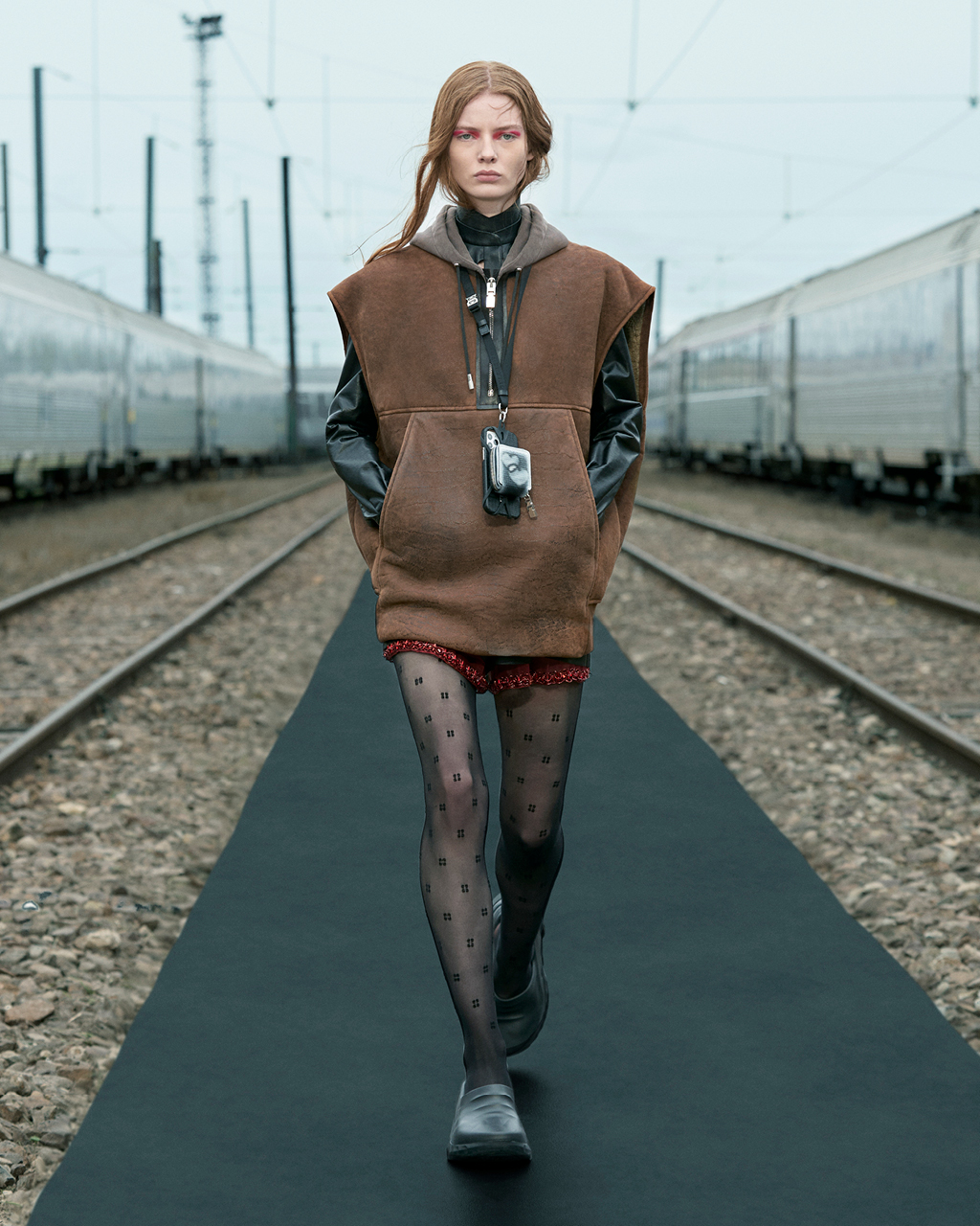 Spring 2022 pre-collection Look 25