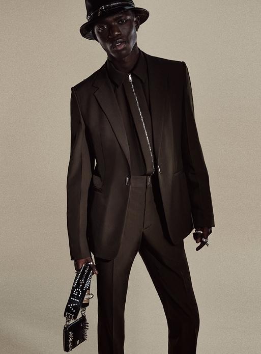 Givenchy Fall 2021 lookbook 21