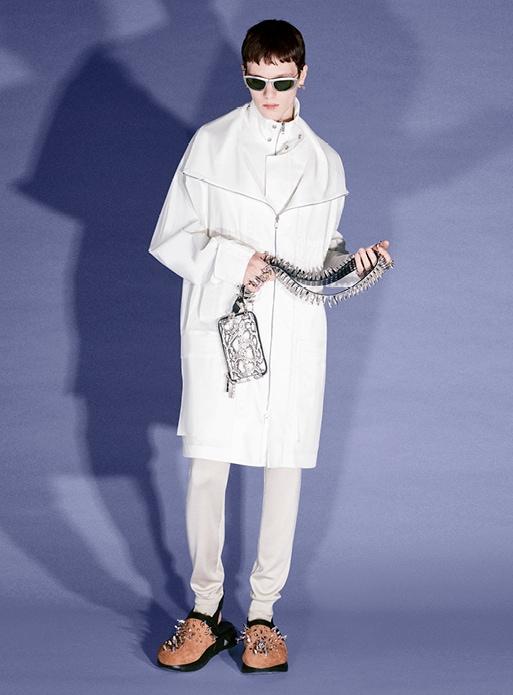 Givenchy Fall 2021 lookbook 27