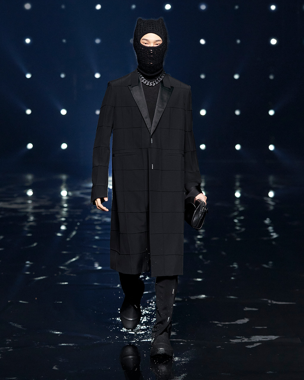 Fall Winter 2021 collection Look 53