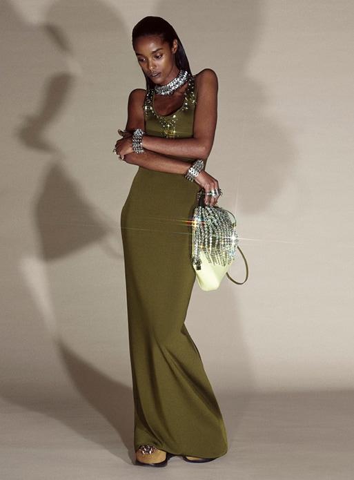 Givenchy Fall 2021 lookbook 25