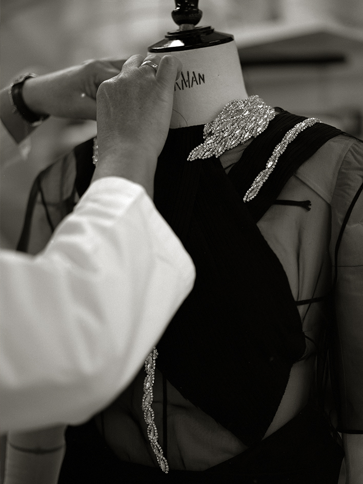Haute Couture - Discover more