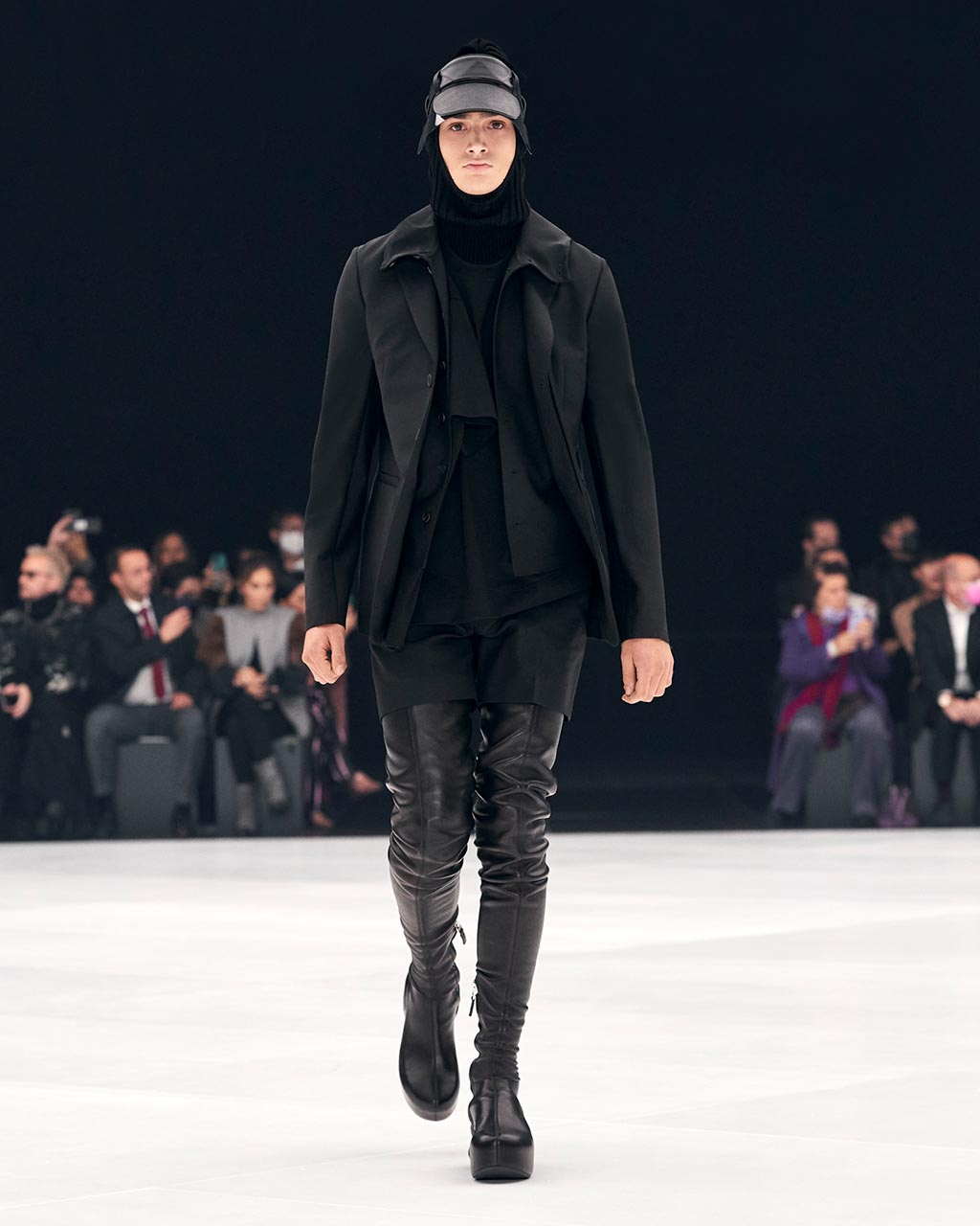 Spring Summer 2022 collection Look8