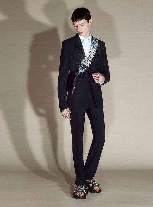 Givenchy Fall 2021 lookbook 40
