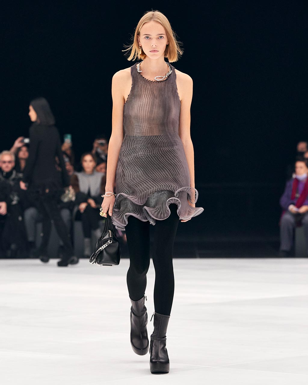 Spring Summer 2022 collection Look 16
