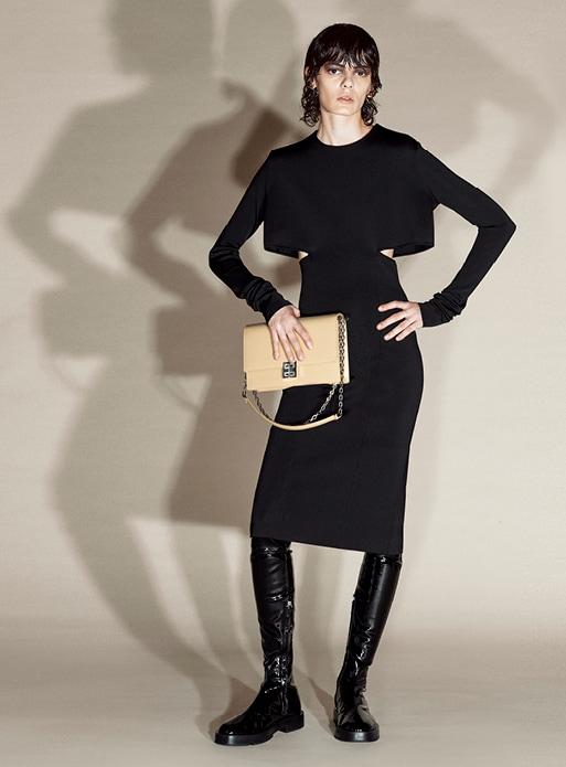 Givenchy Fall 2021 lookbook 17